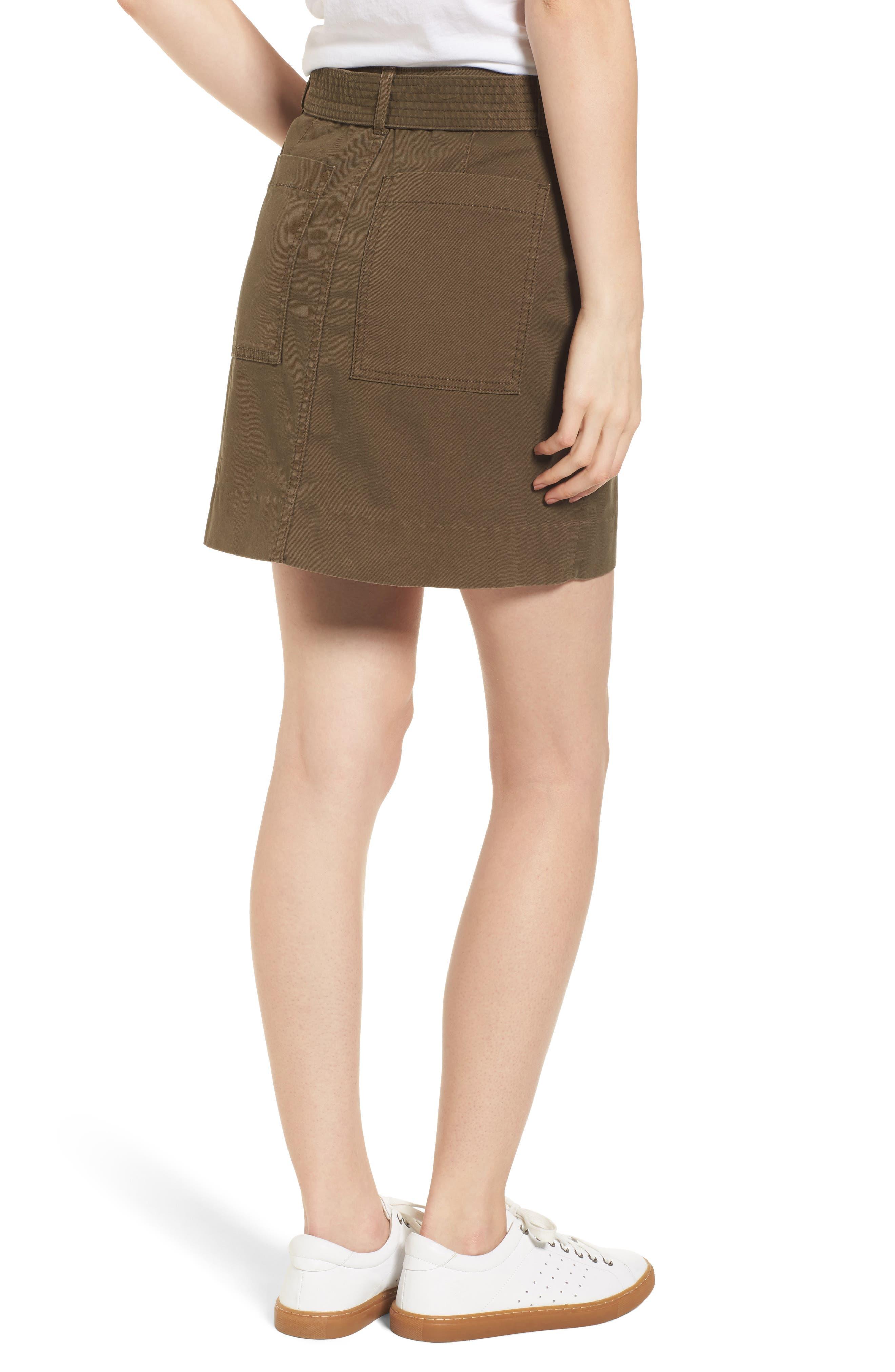 Parker Utility Skirt,                             Alternate thumbnail 2, color,                             Driftless