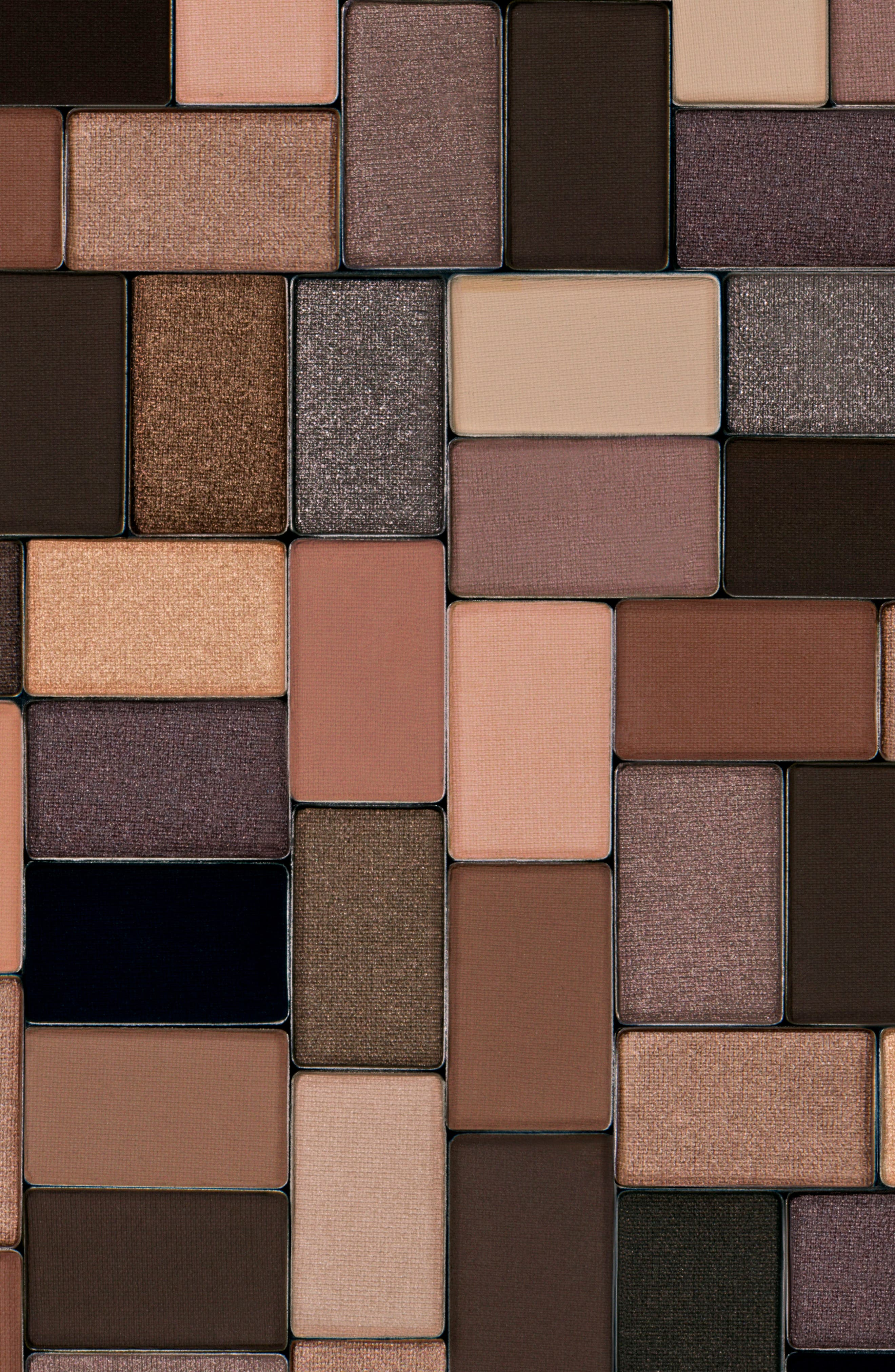Alternate Image 5  - HOURGLASS Graphik Eyeshadow Palette