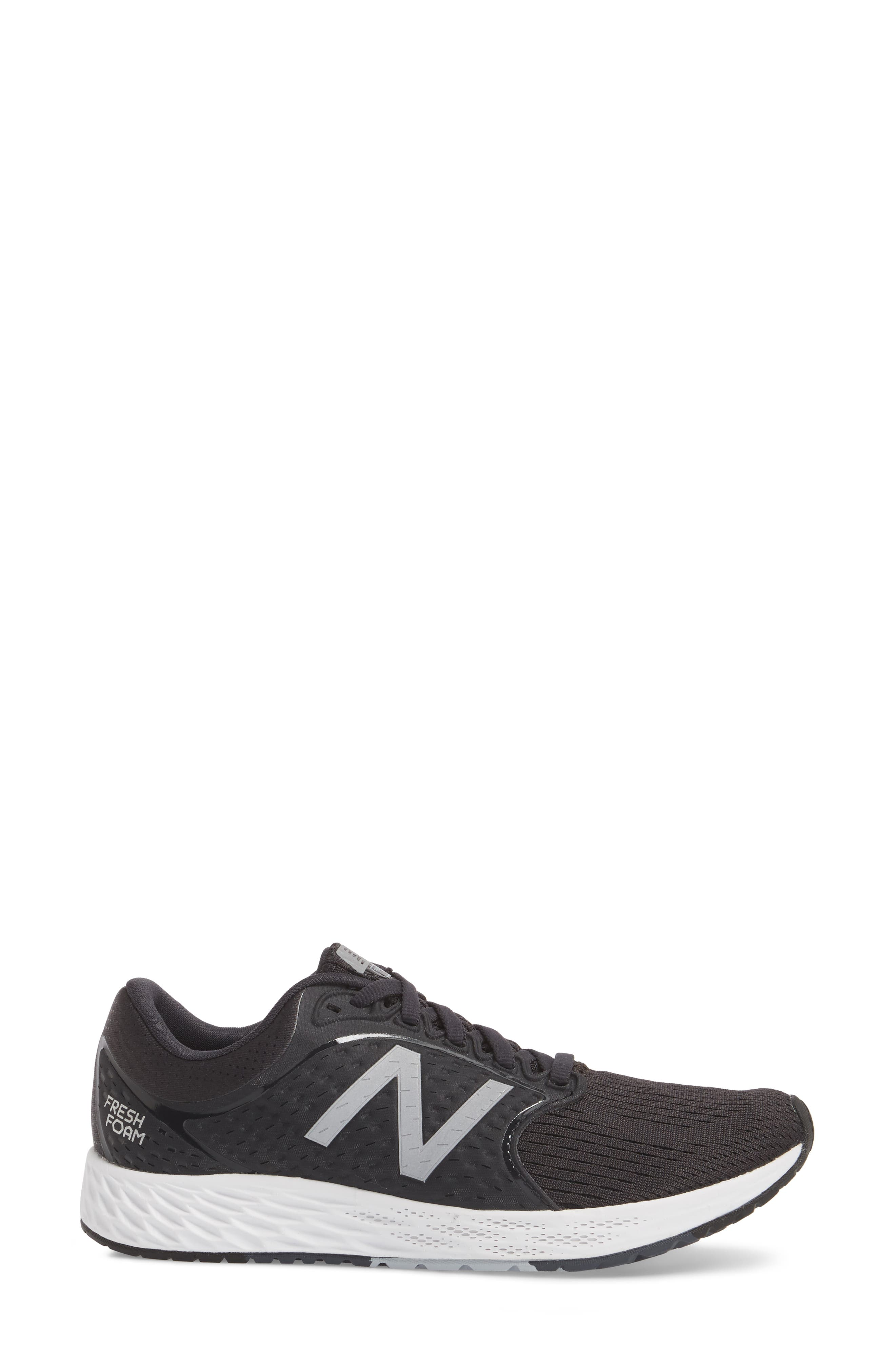 Alternate Image 3  - New Balance Fresh Foam Zante v4 Running Shoe (Women)
