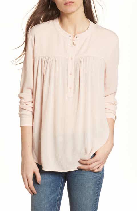 AG Jess Shirt