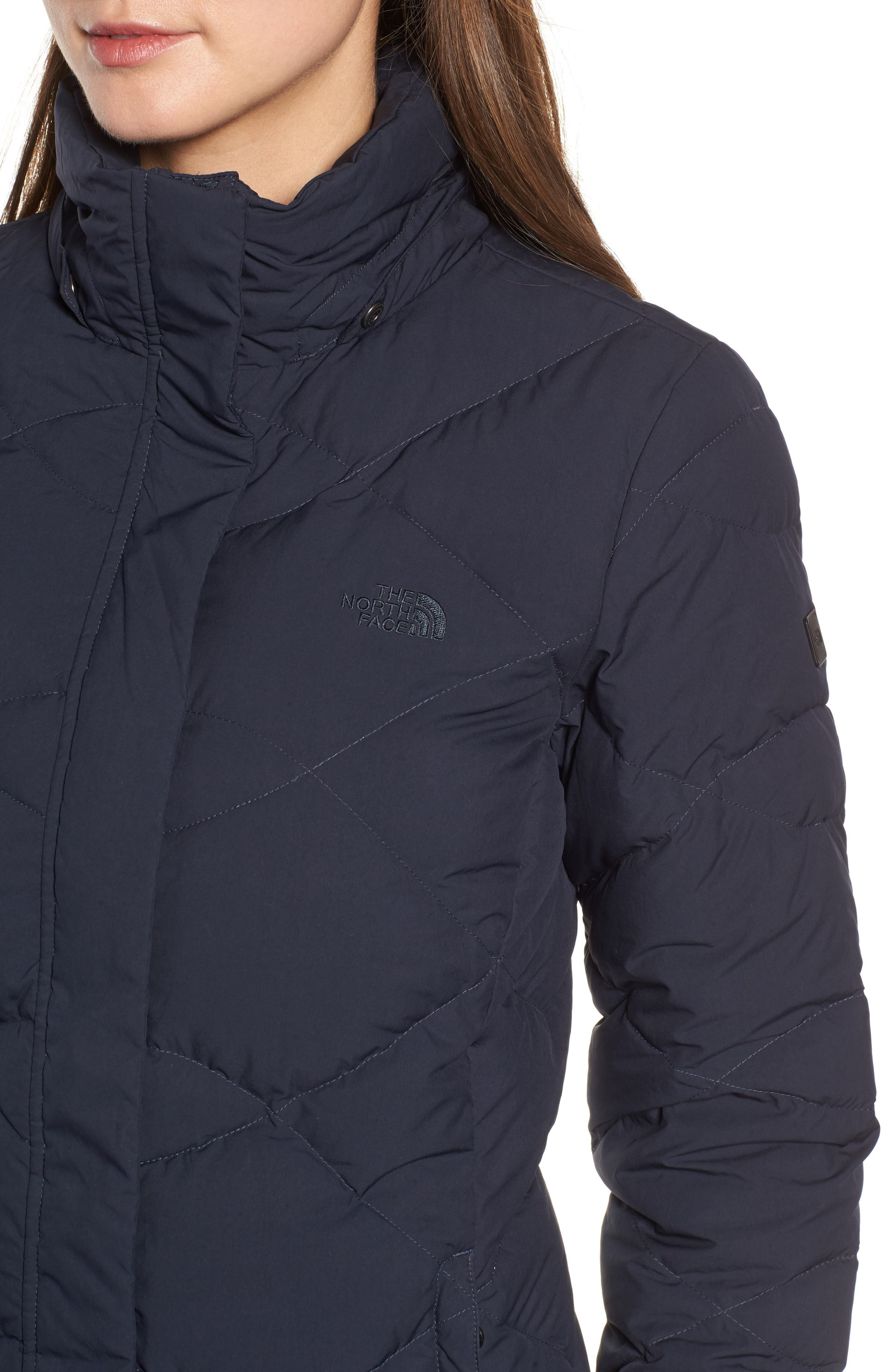 Alternate Image 4  - The North Face 'Miss Metro' Hooded Parka