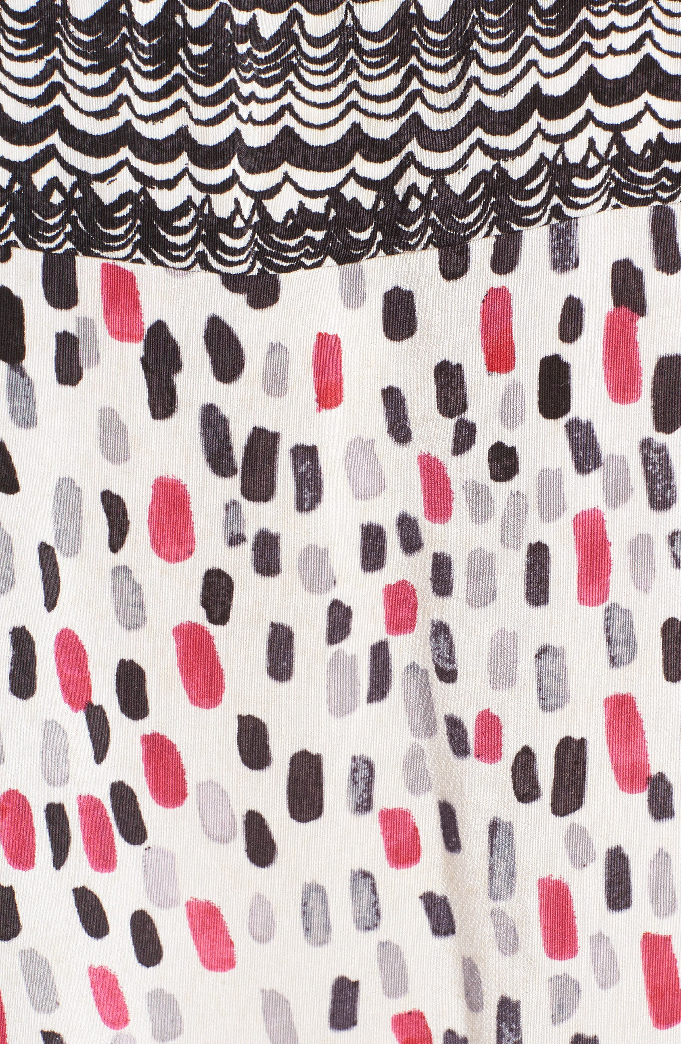 Confetti Tank Top,                             Alternate thumbnail 5, color,                             Multi