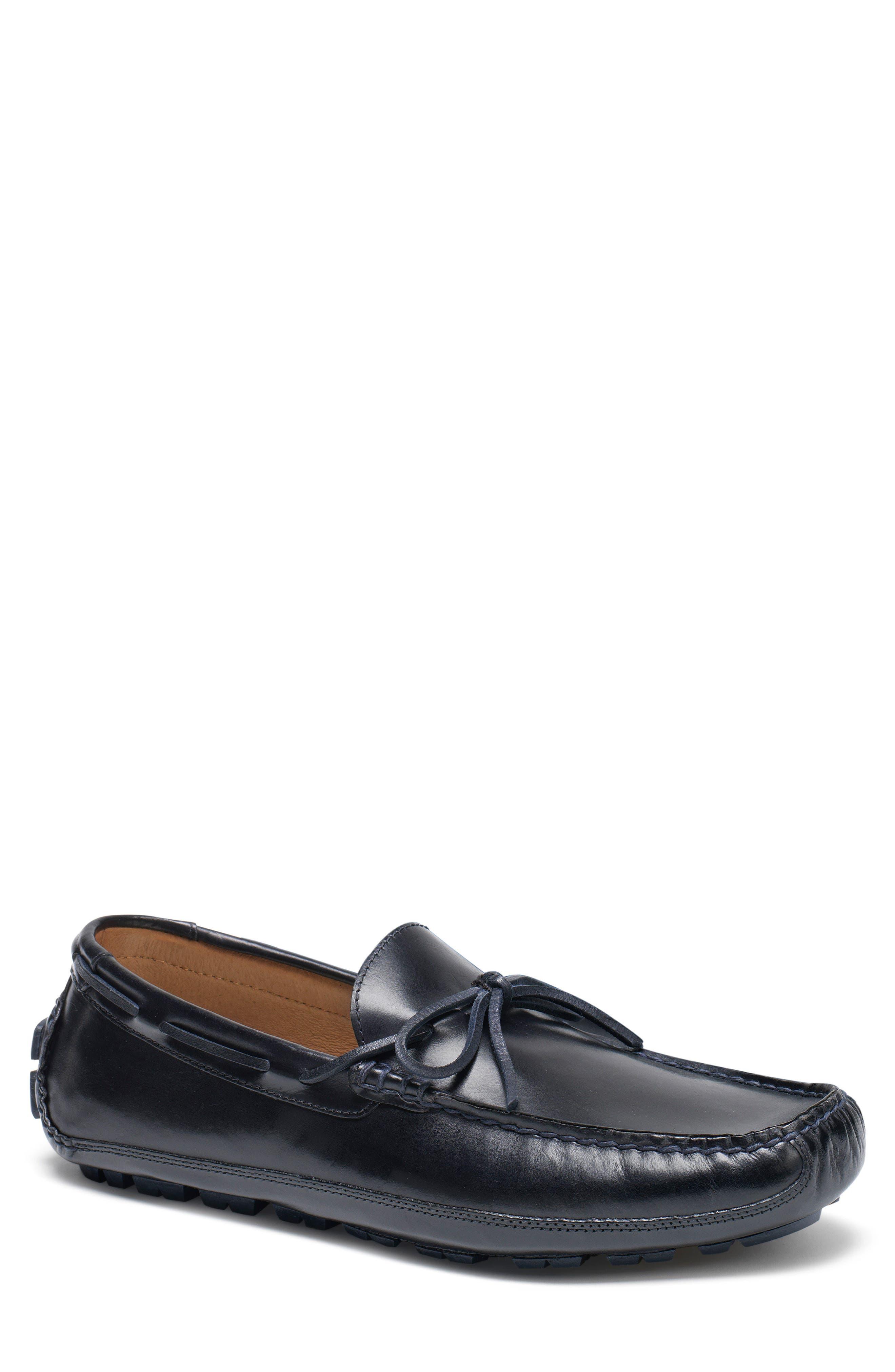 Main Image - Trask Dillion Driving Loafer (Men)