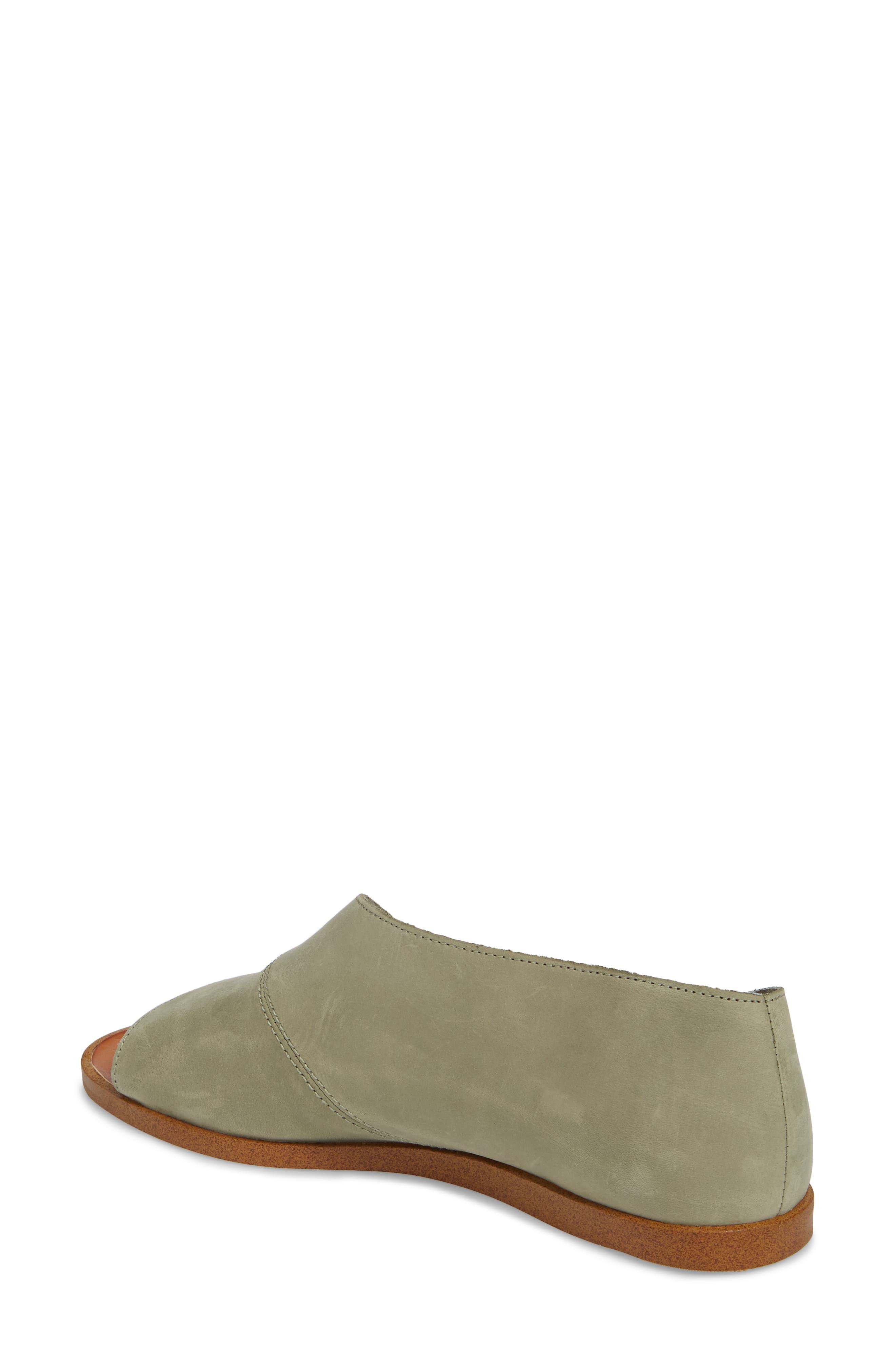 Celvin Sandal,                             Alternate thumbnail 2, color,                             Nettle Leather