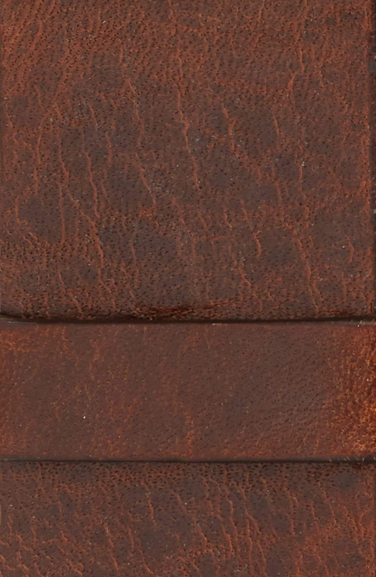 Alternate Image 2  - Frye Leather Belt