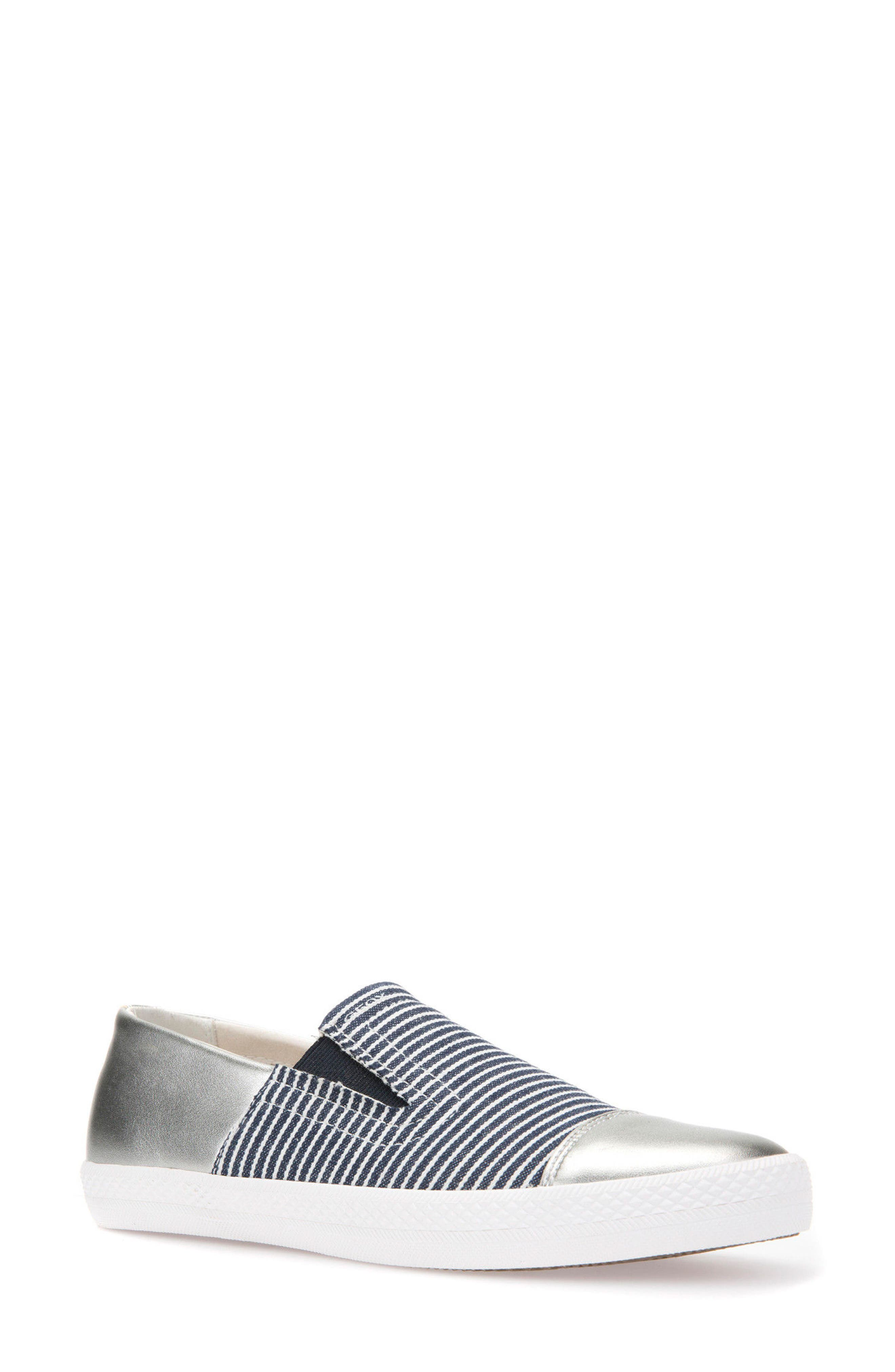 Geox Giyo Slip-On Sneaker (Women)