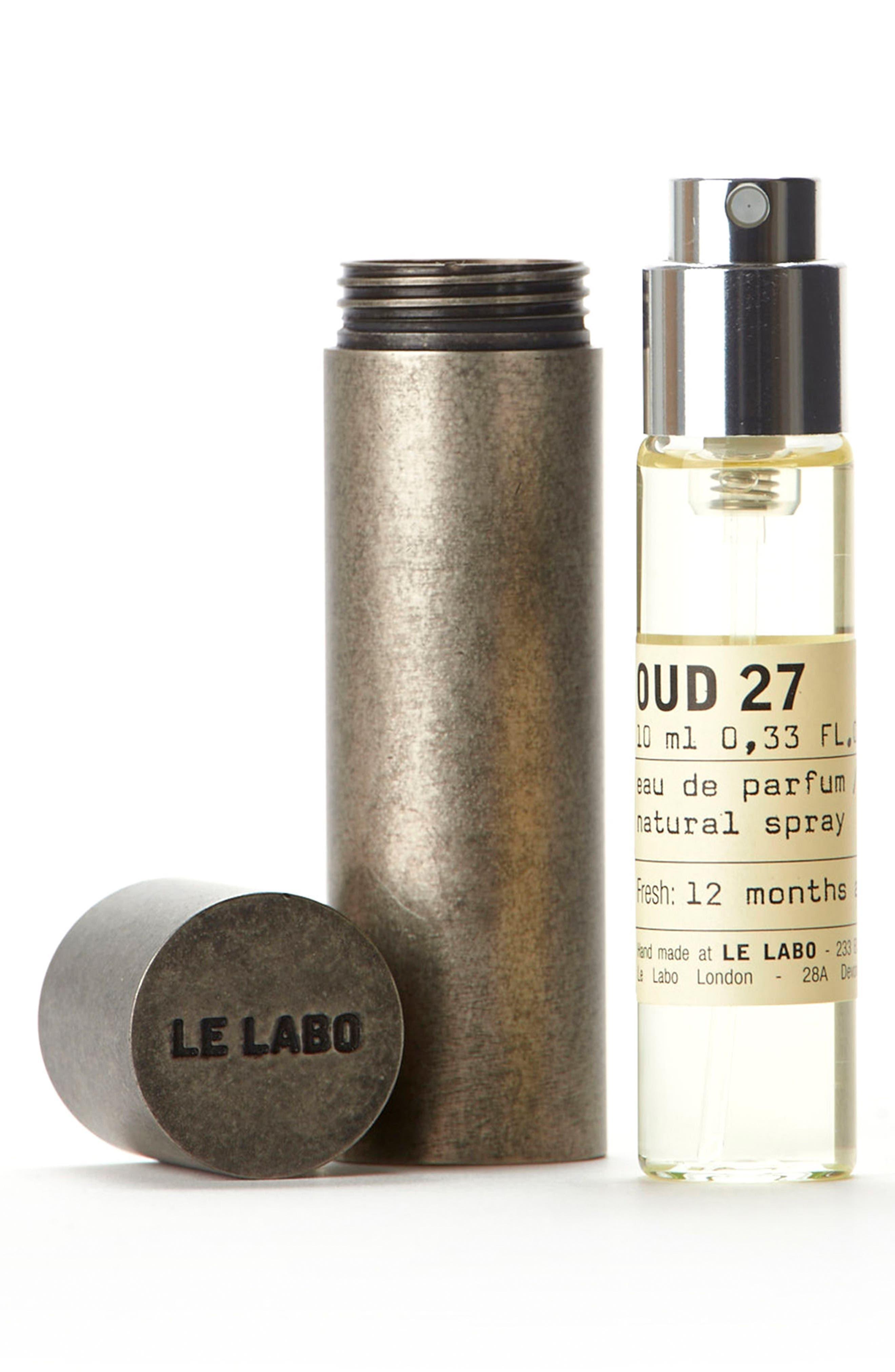 Main Image - Le Labo 'Oud 27' Travel Tube