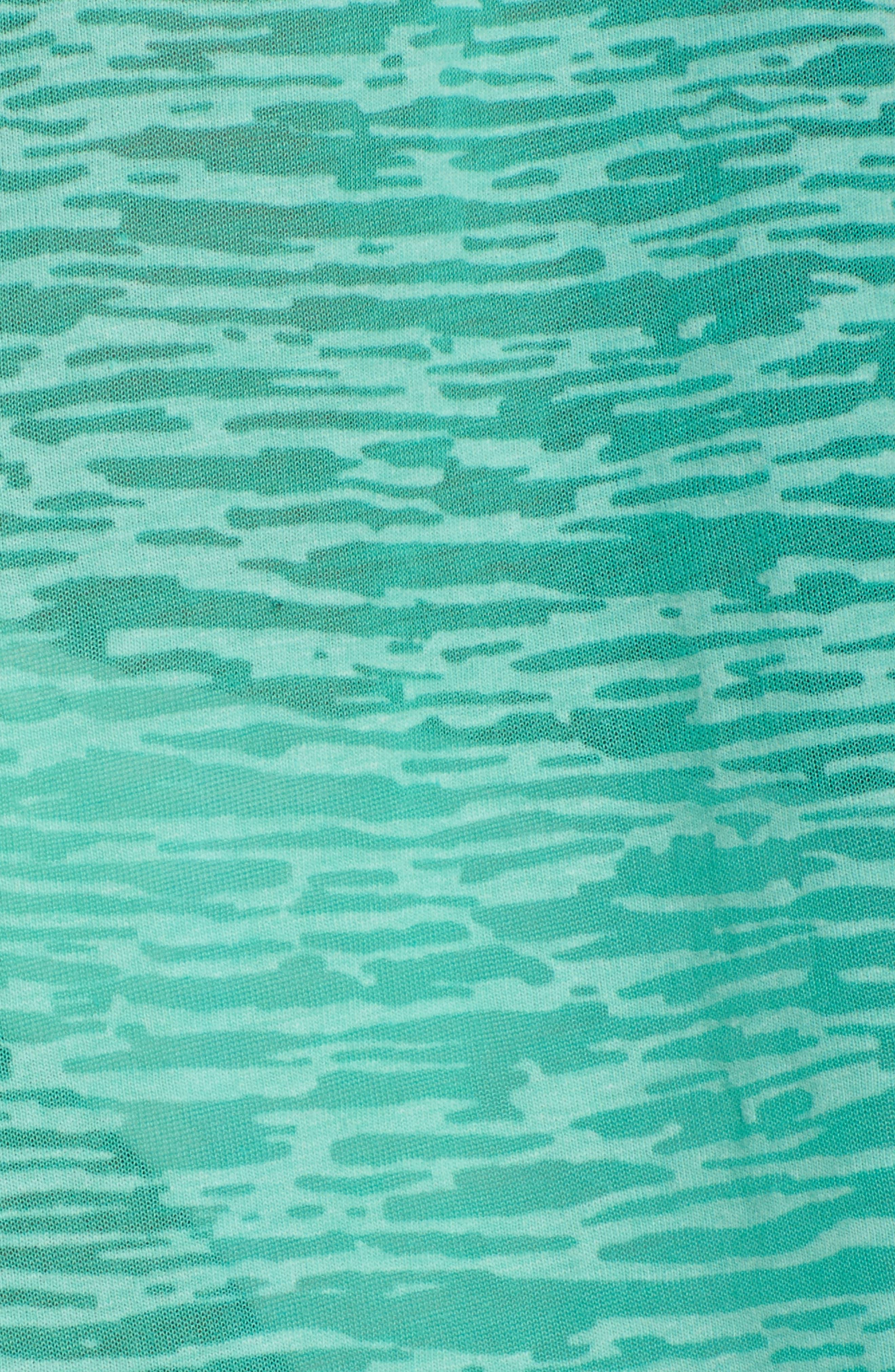 Cover-Up Sundress,                             Alternate thumbnail 6, color,                             Mint