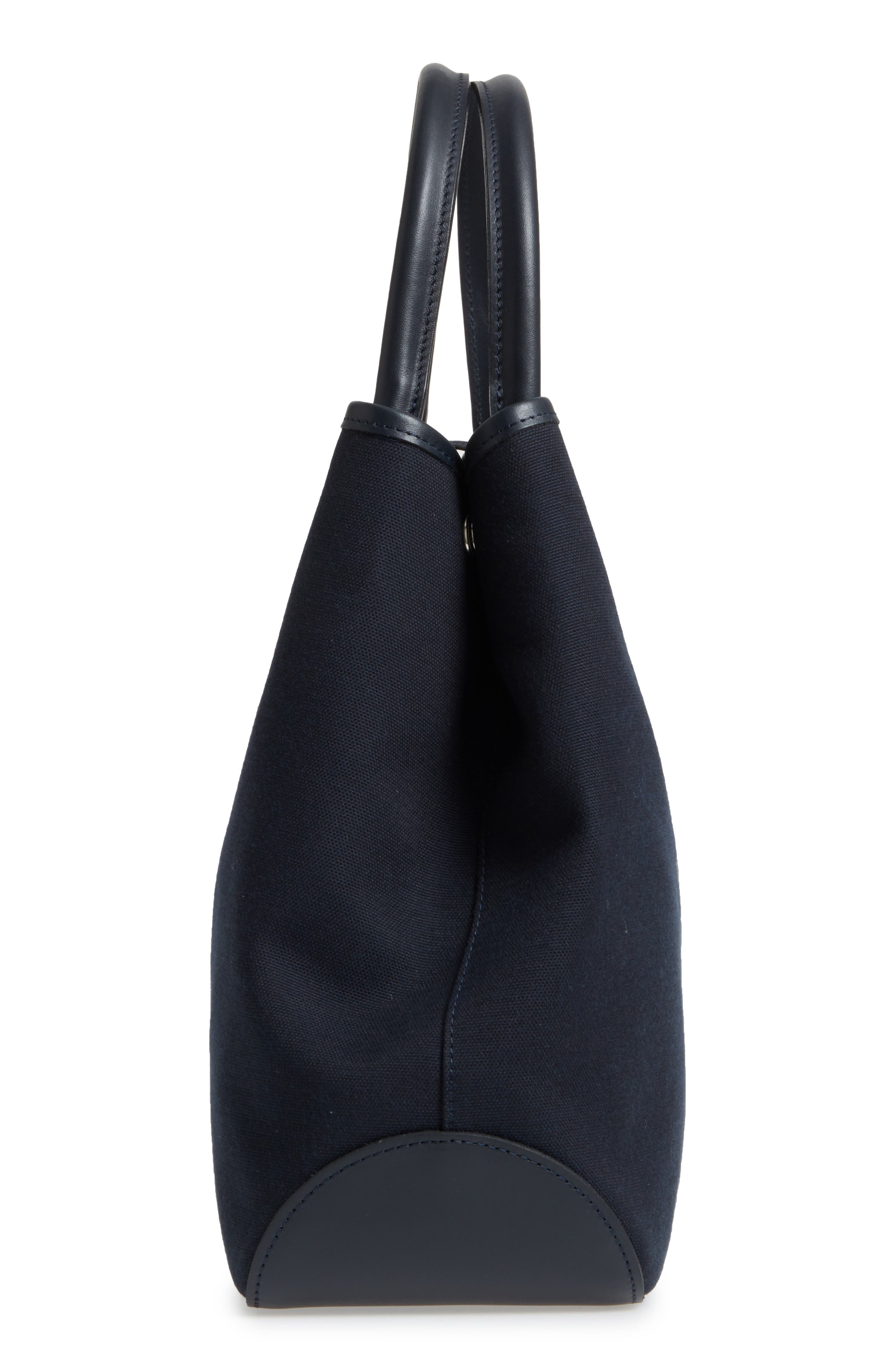 Roseau 1948 Tote,                             Alternate thumbnail 5, color,                             Navy
