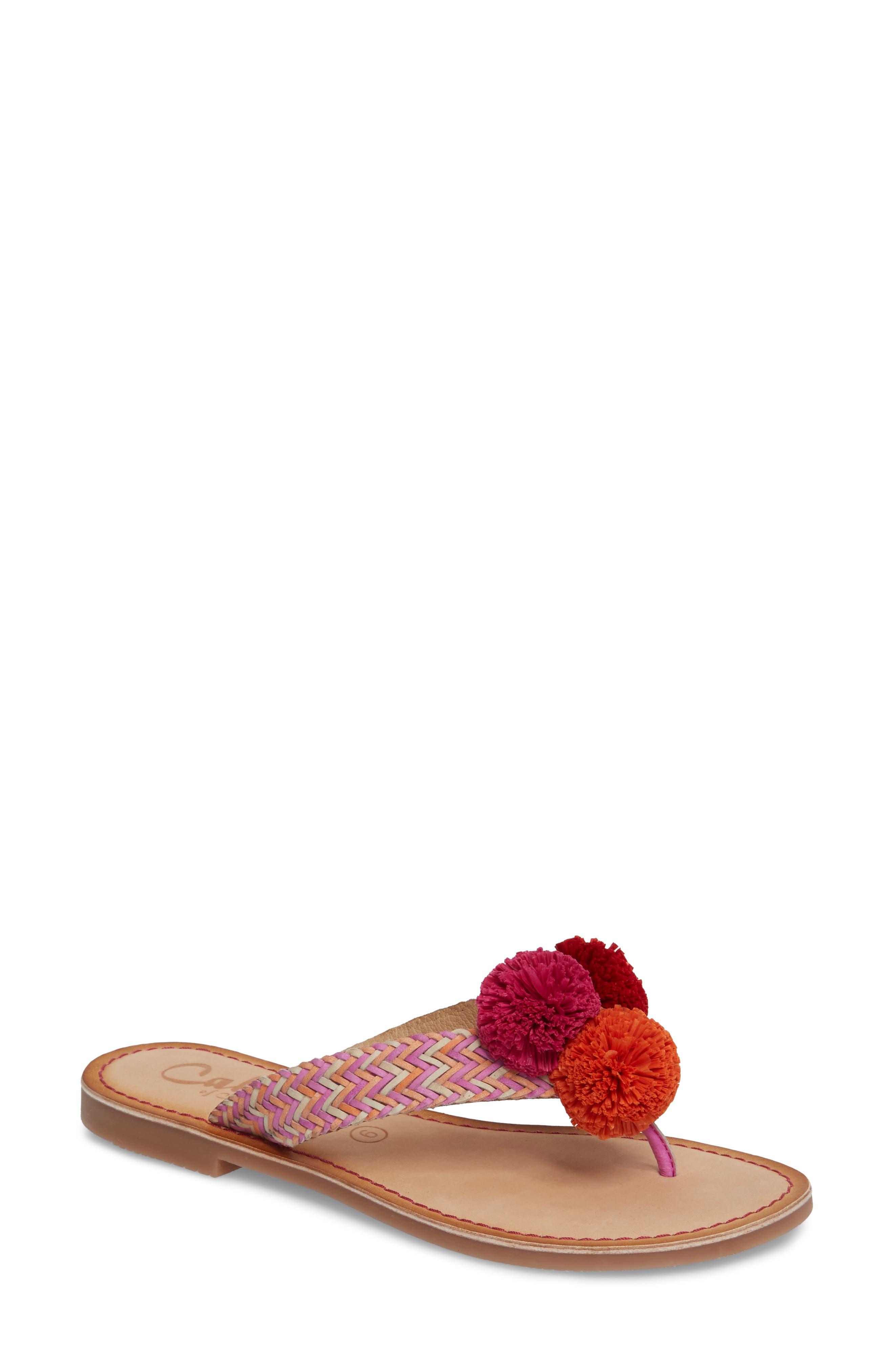 Callisto Pomm Flip Flop (Women)