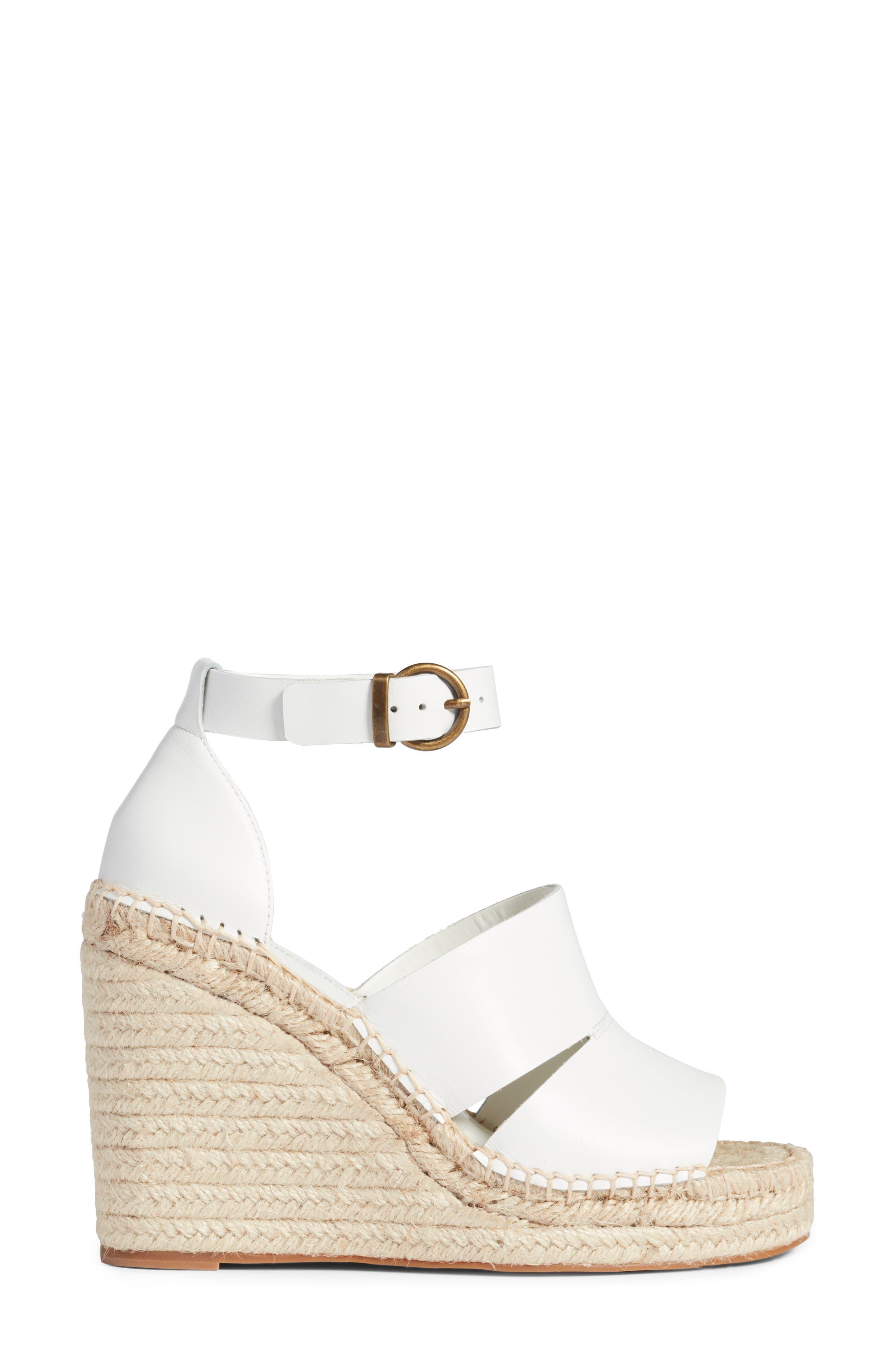 Alternate Image 3  - Treasure & Bond Sannibel Platform Wedge Sandal (Women)