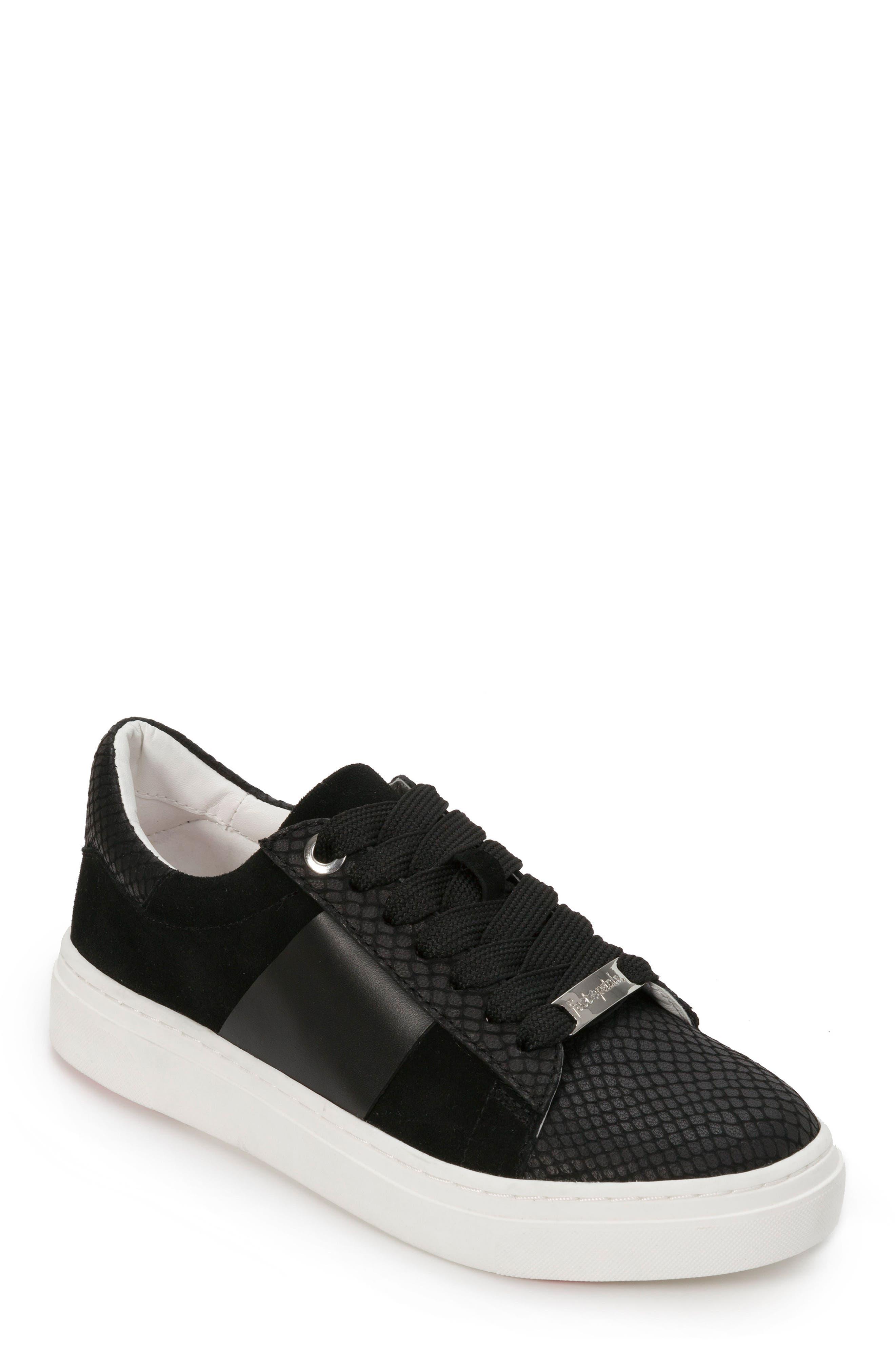 Foot Petals Fallon Sneaker (Women)