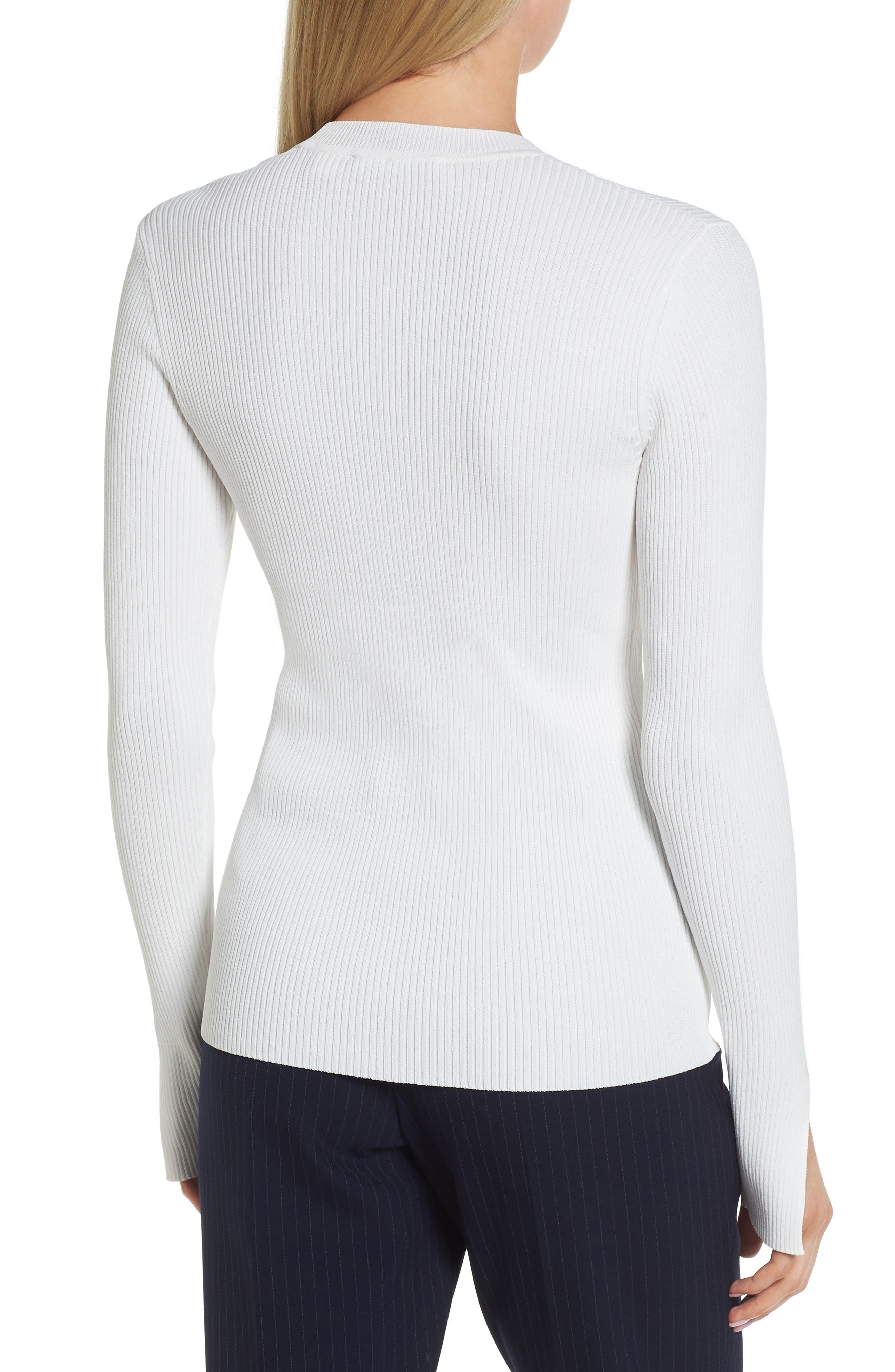 Fangeli Sweater,                             Alternate thumbnail 2, color,                             Vanilla Light