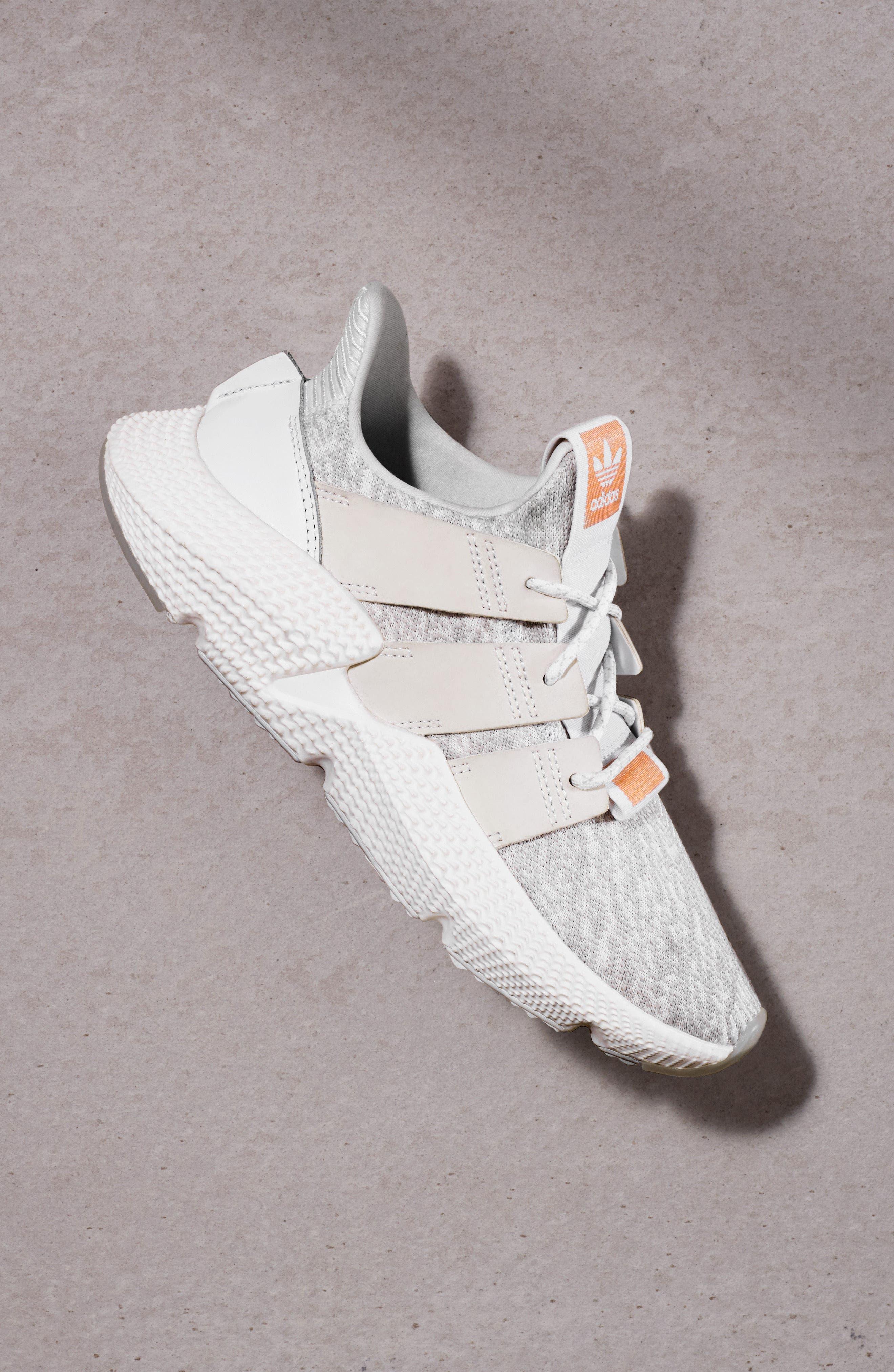 Alternate Image 7  - adidas Prophere Sneaker (Women)