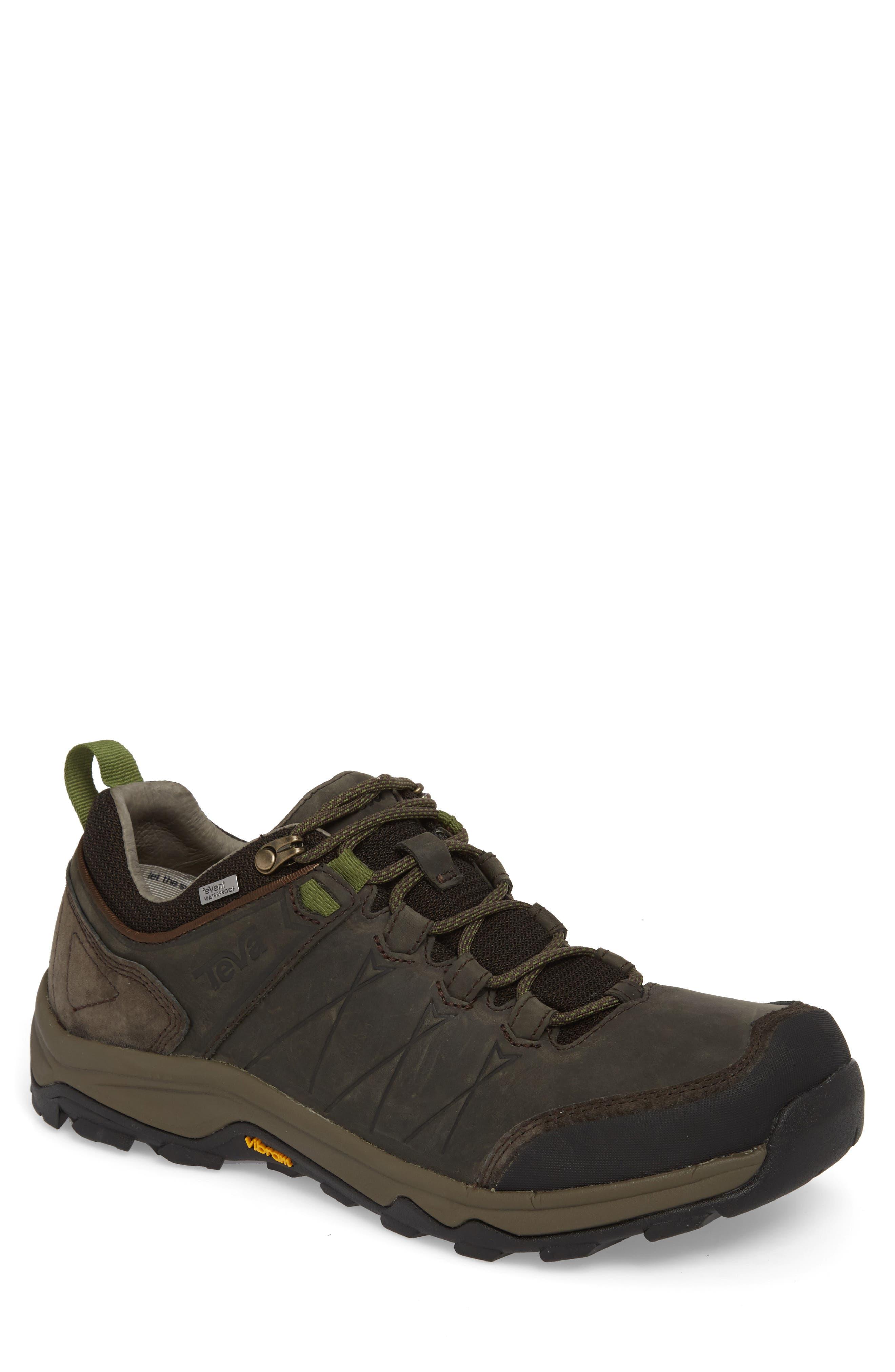 Teva Arrowood Riva Waterproof Sneaker (Men)