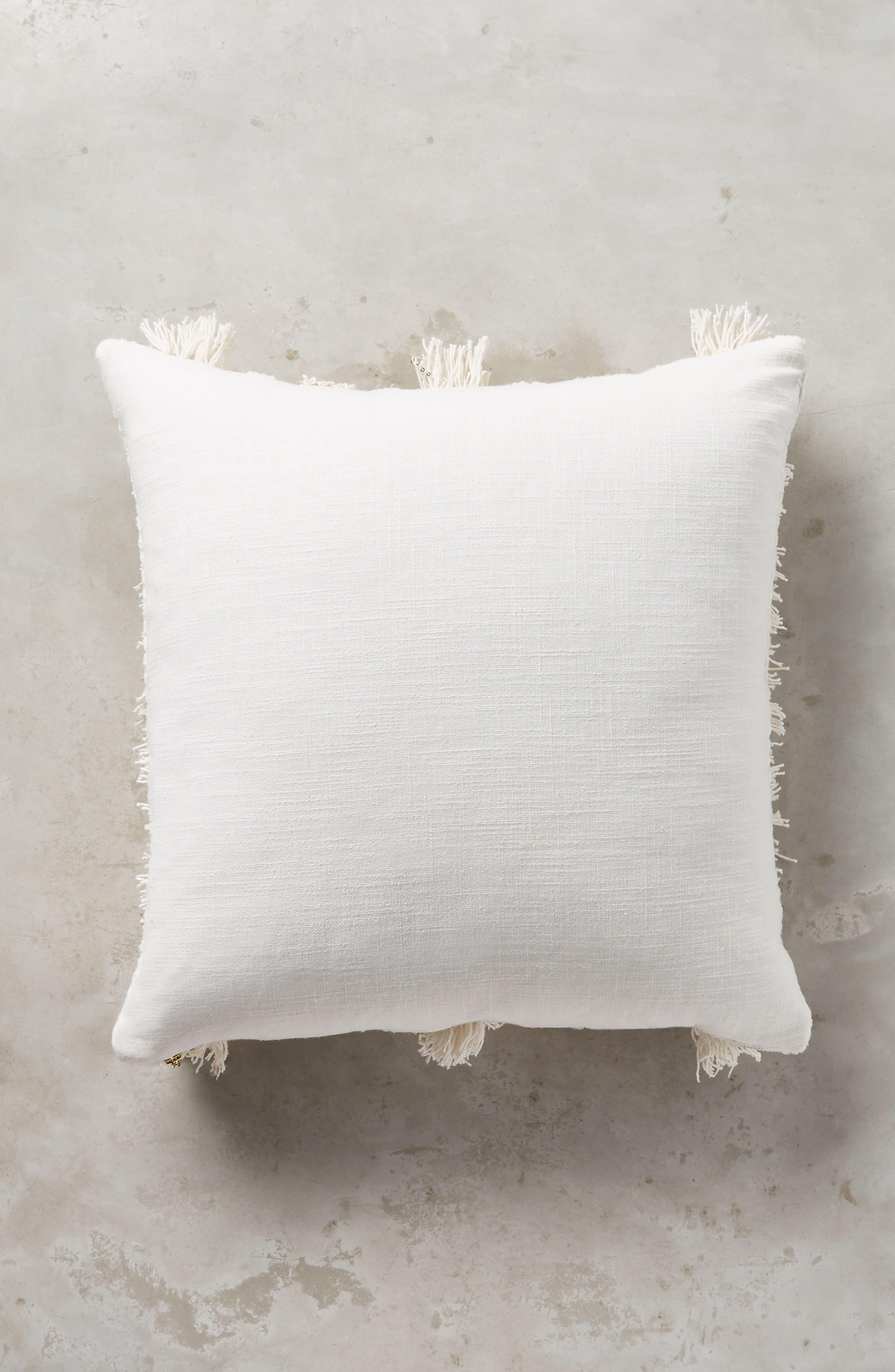Alternate Image 2  - Anthropologie Indira Accent Pillow