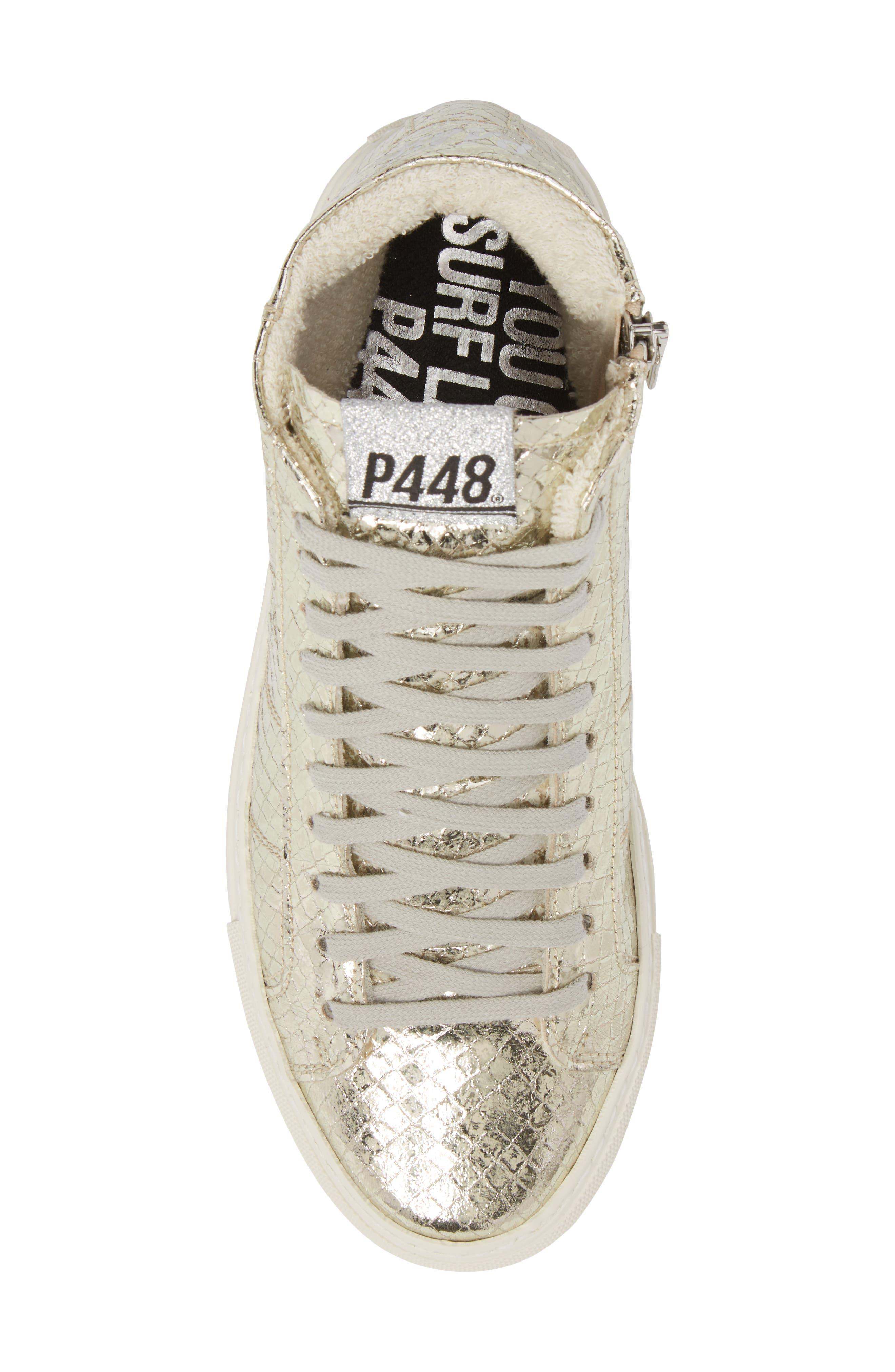Alternate Image 5  - P448 Star 2.0 Sneaker (Women)