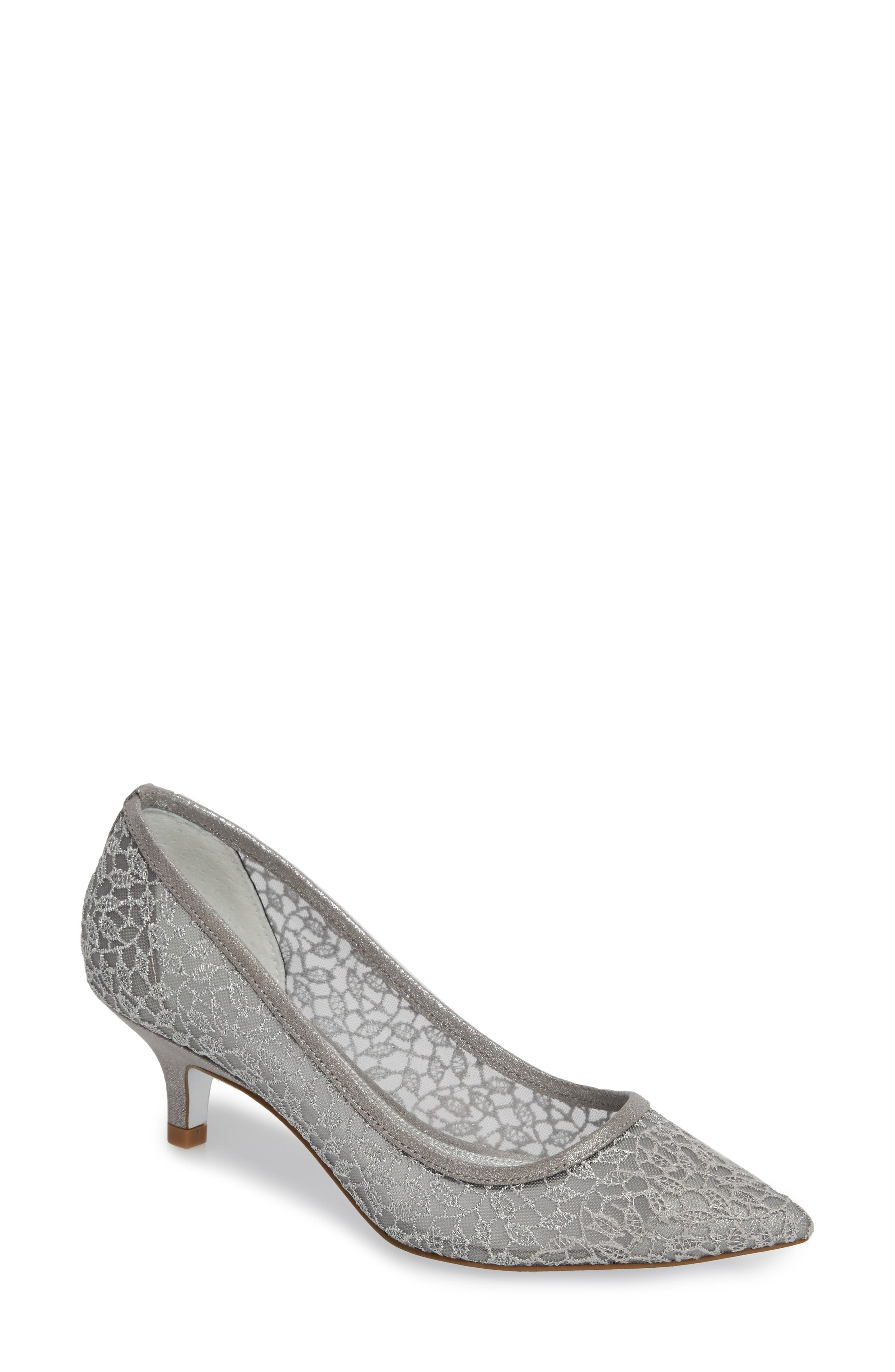 e6209b49a97 Women s Metallic Heels
