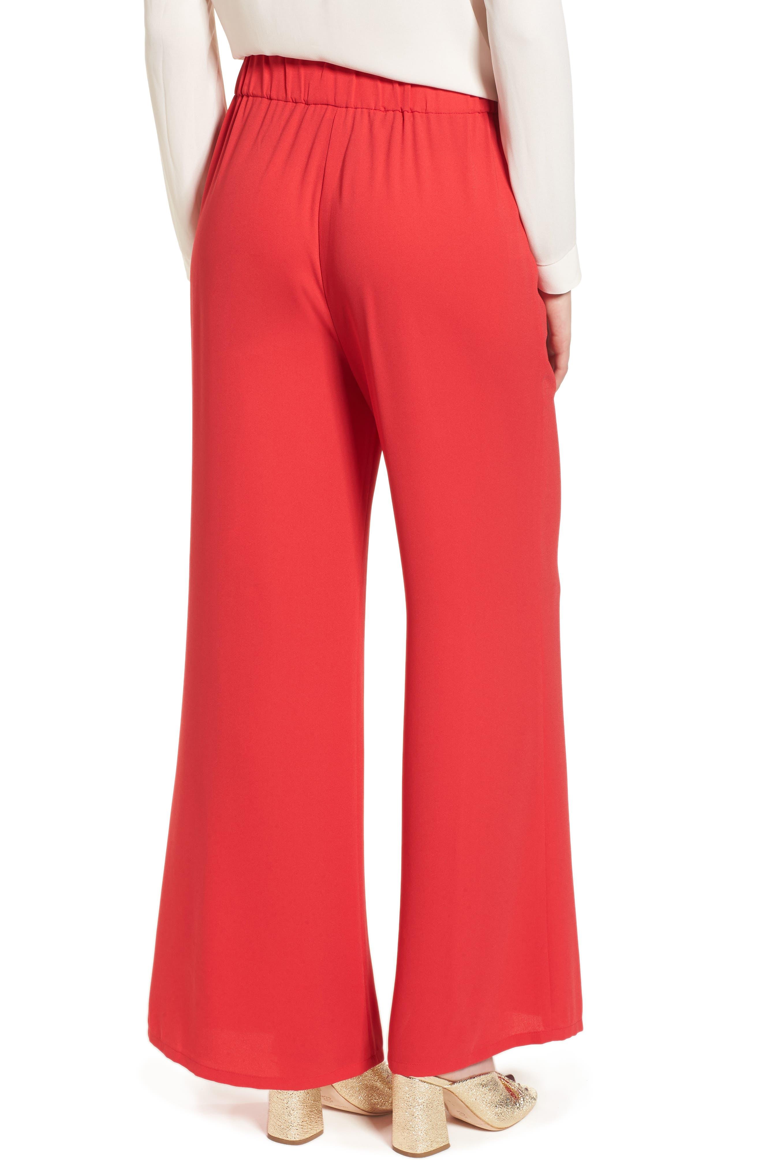 Alternate Image 2  - Leith Wide Leg Pants