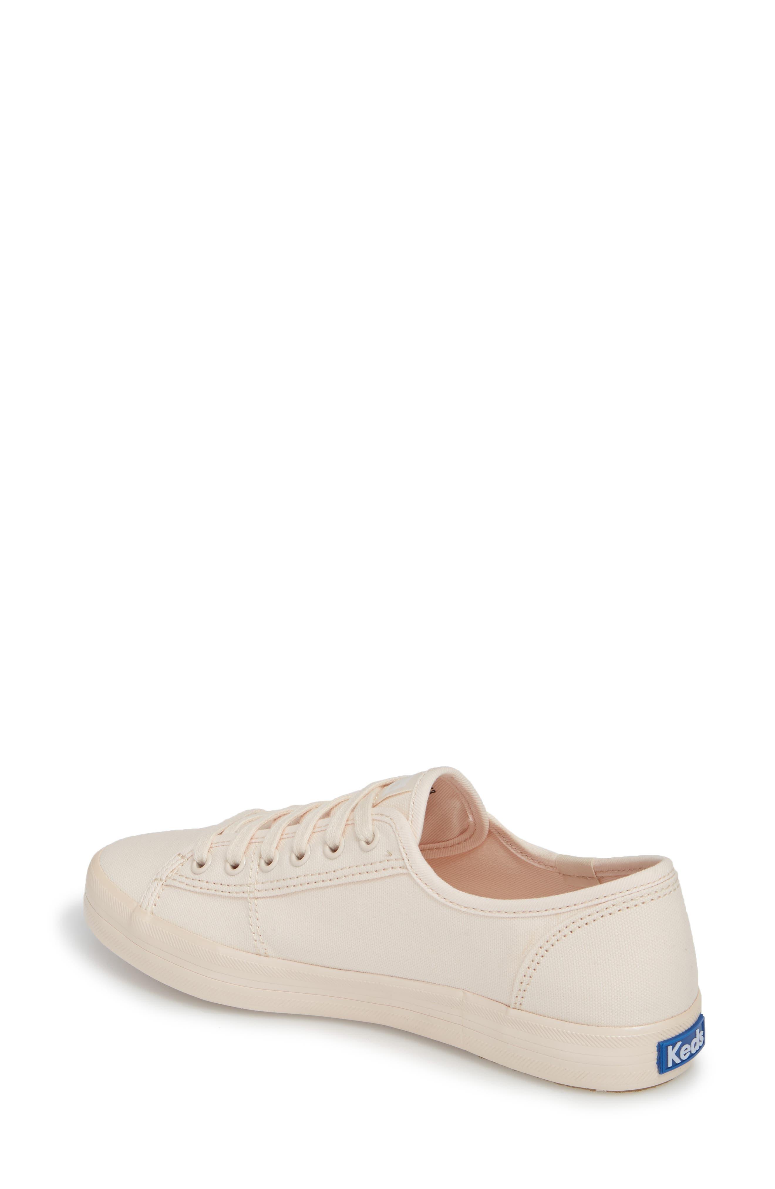 Alternate Image 2  - Keds® Kickstart Shimmer Sneaker (Women)