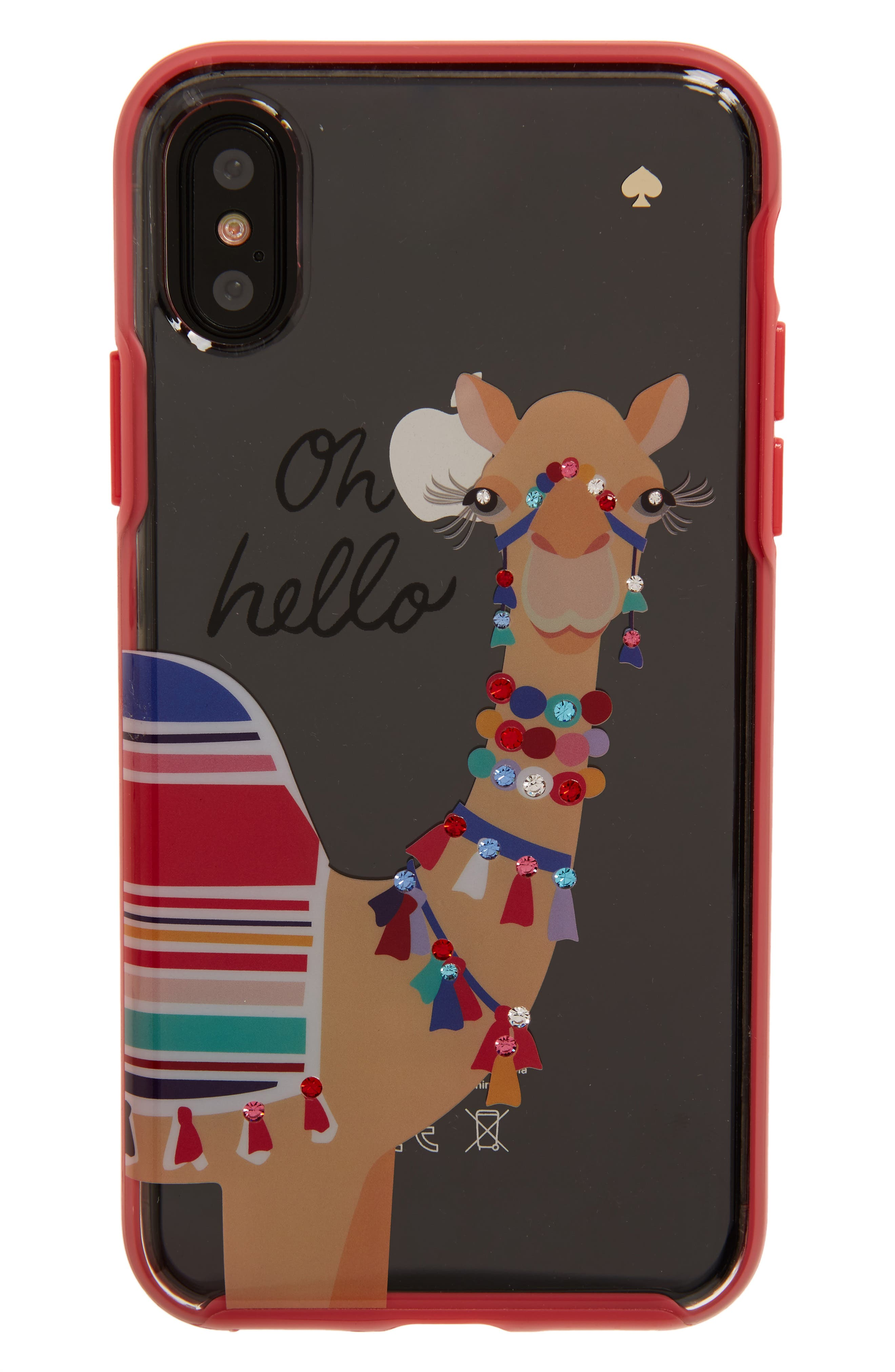 kate spade iphone cases iphone x cell phone cases nordstrom 4271