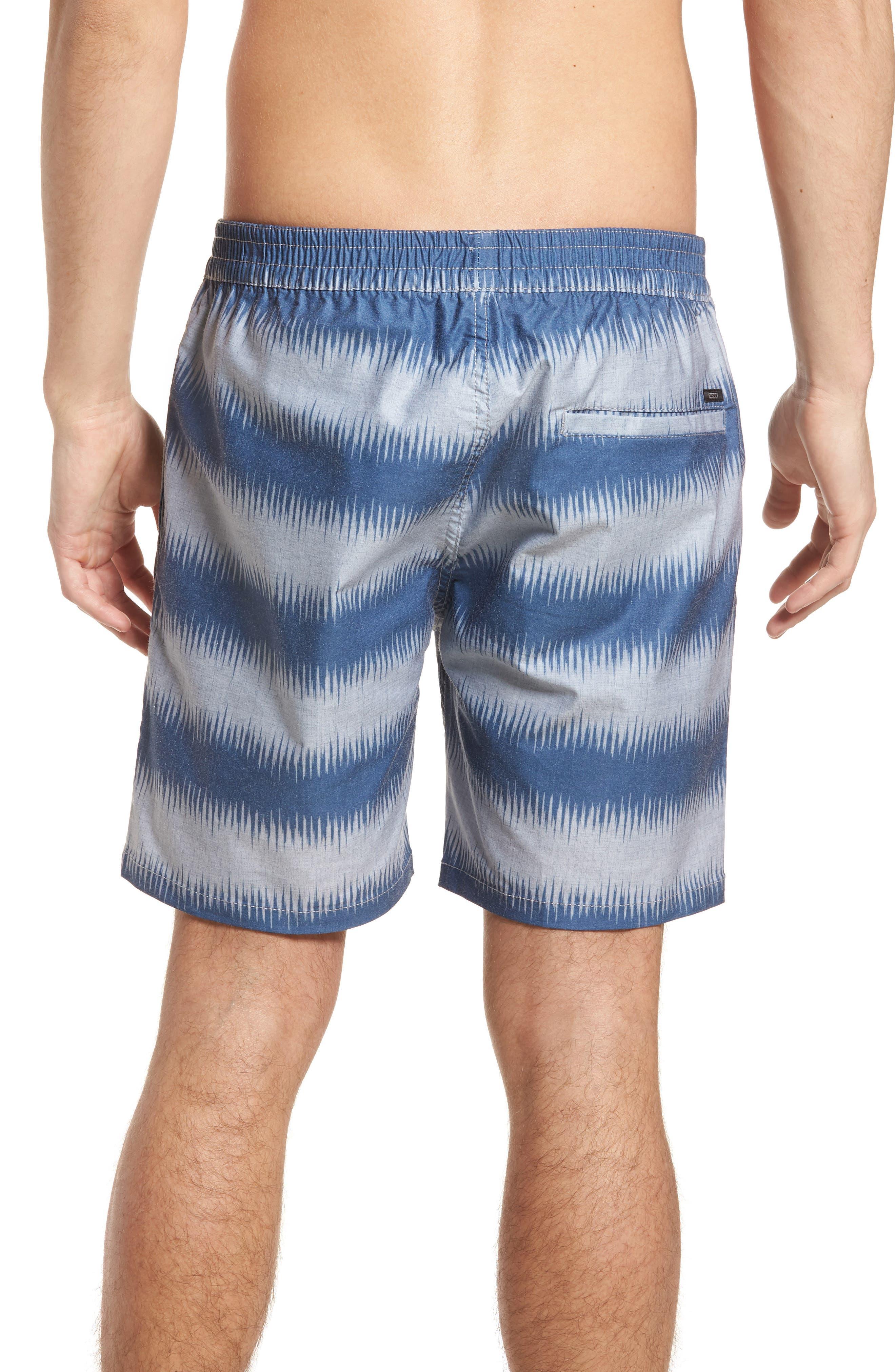 Moonshine Pool Shorts,                             Alternate thumbnail 2, color,                             Indigo