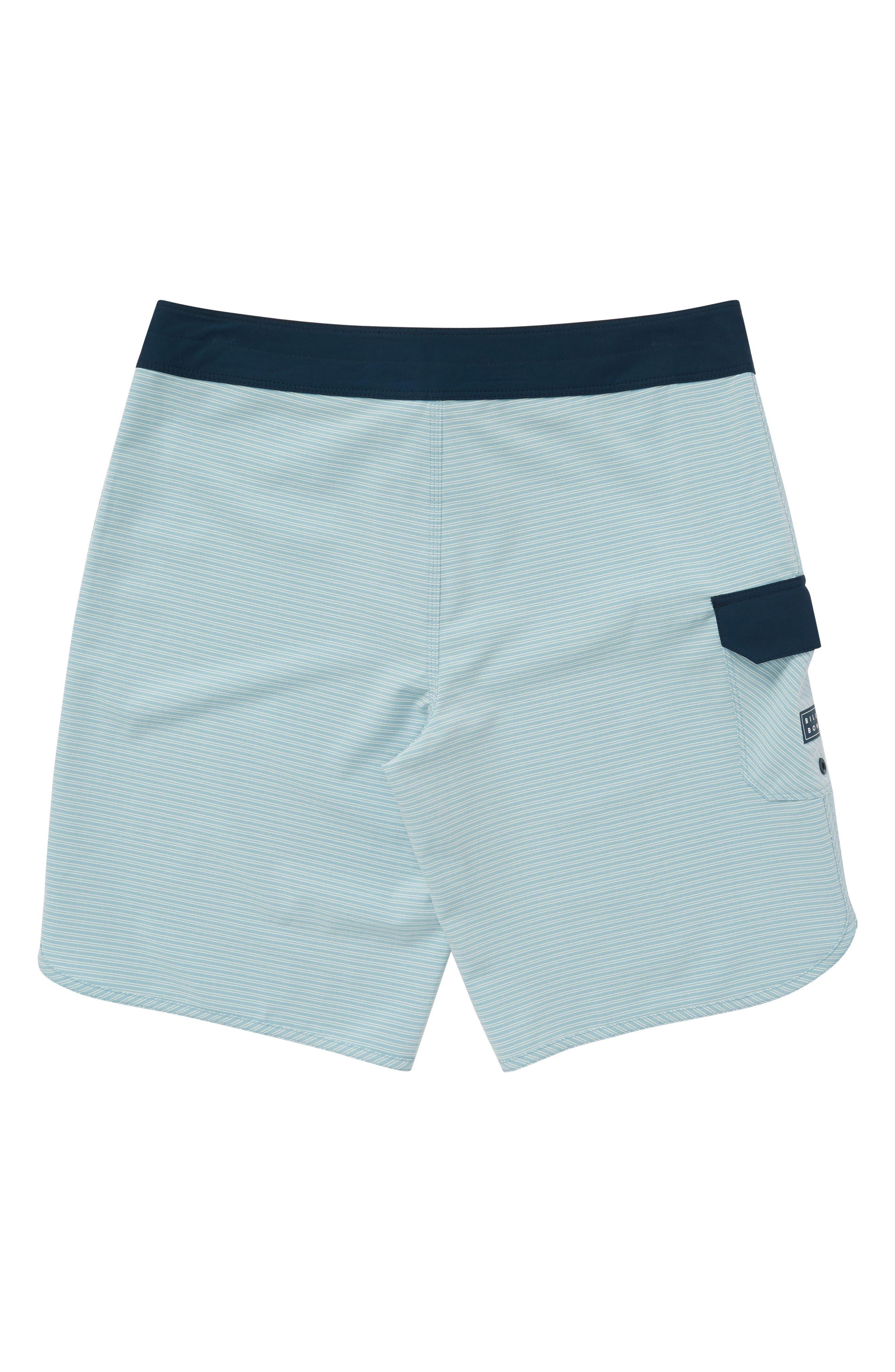 Alternate Image 2  - Billabong 73 X Board Shorts (Little Boys)