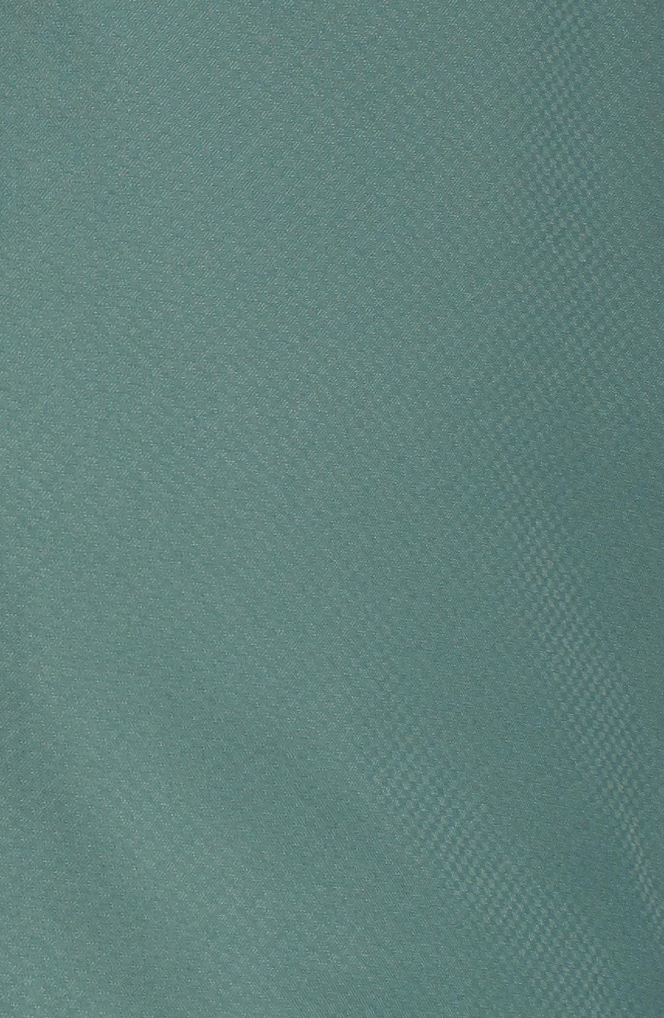 Mountain View Windbreaker Jacket,                             Alternate thumbnail 6, color,                             Pesto