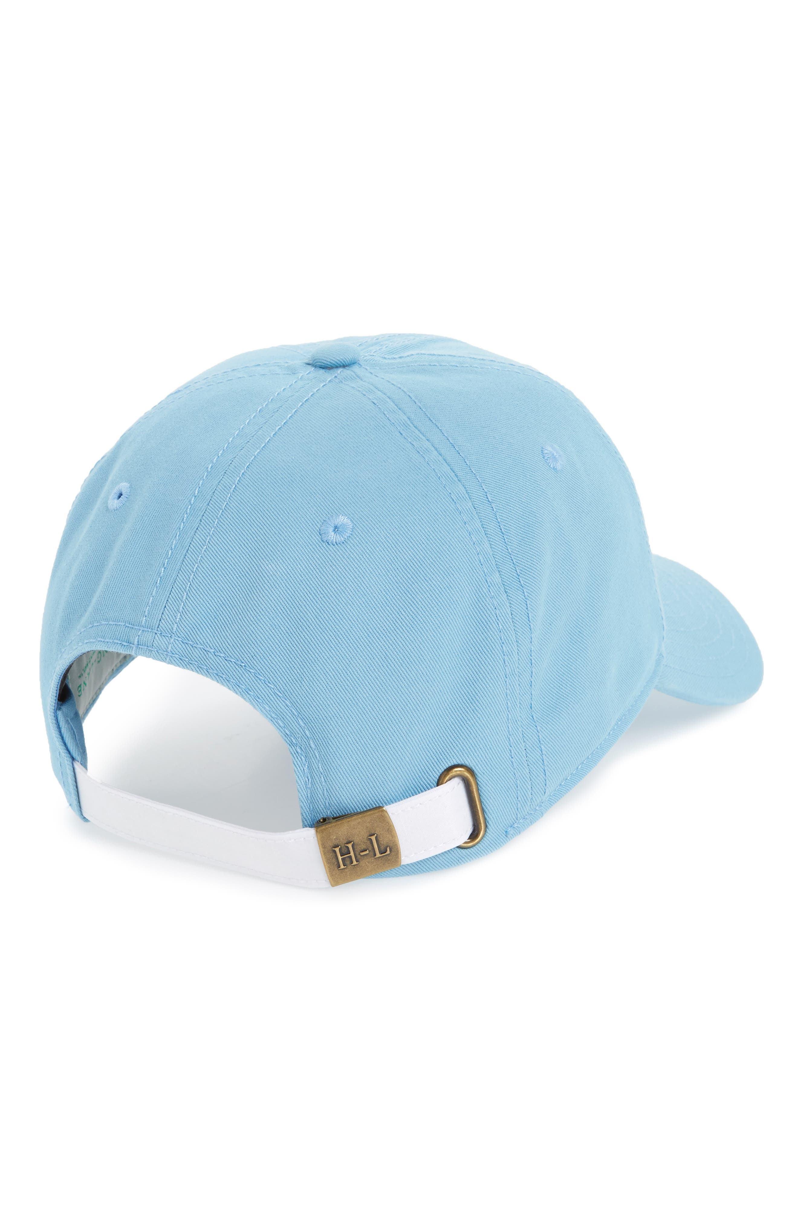 Lonely Heart Cap,                             Alternate thumbnail 2, color,                             Blue