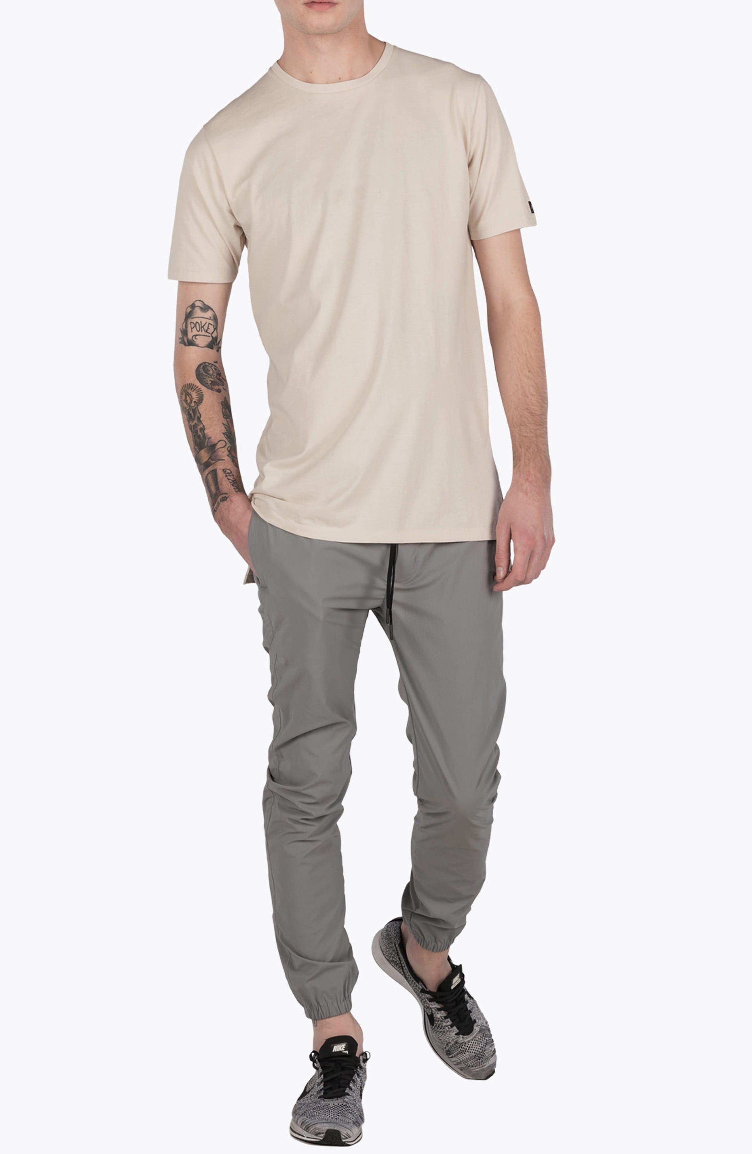 Matchday Flintlock T-Shirt,                             Alternate thumbnail 4, color,                             Natural