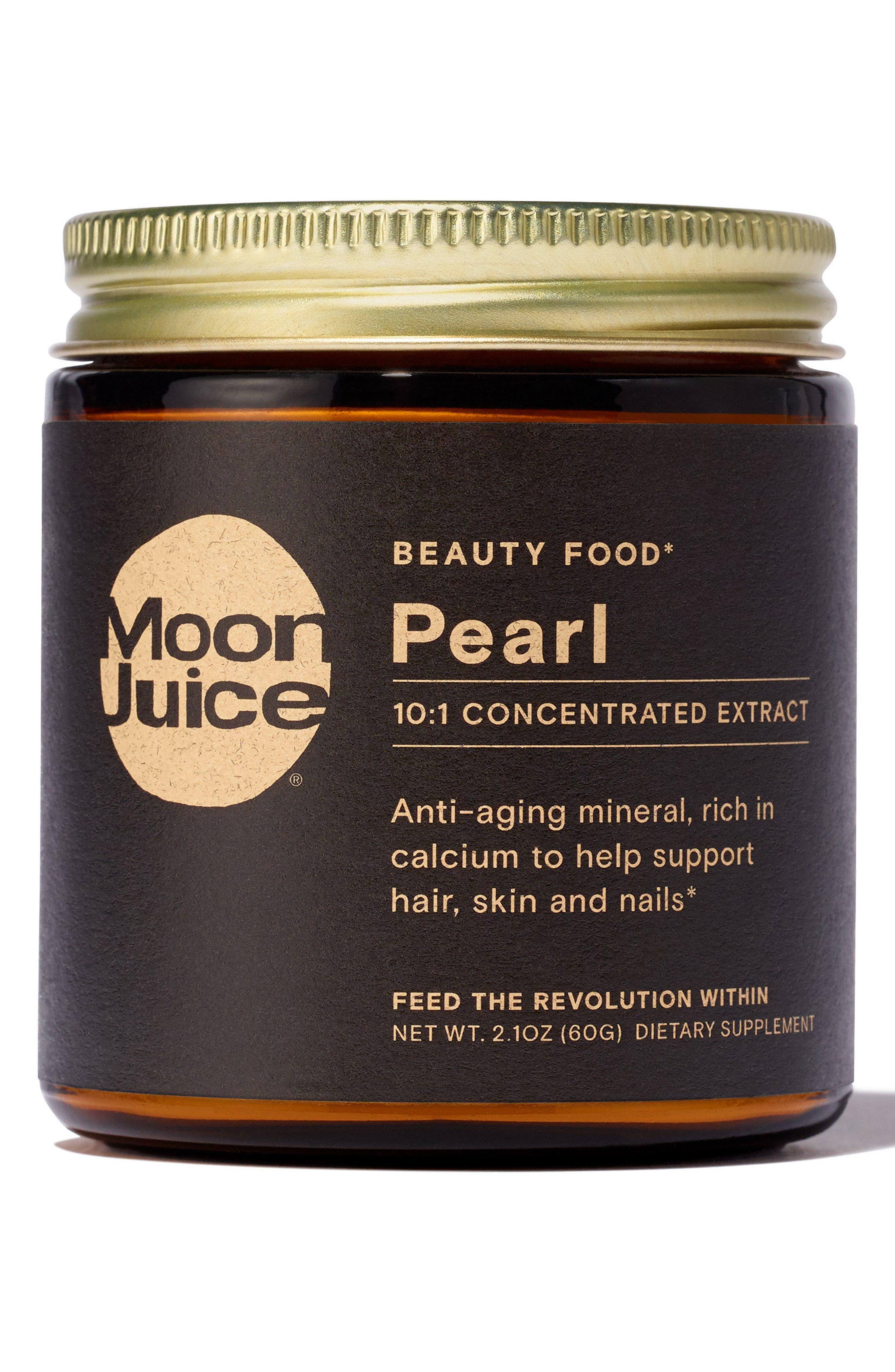 Pearl Extract Powder,                             Main thumbnail 1, color,                             No Color