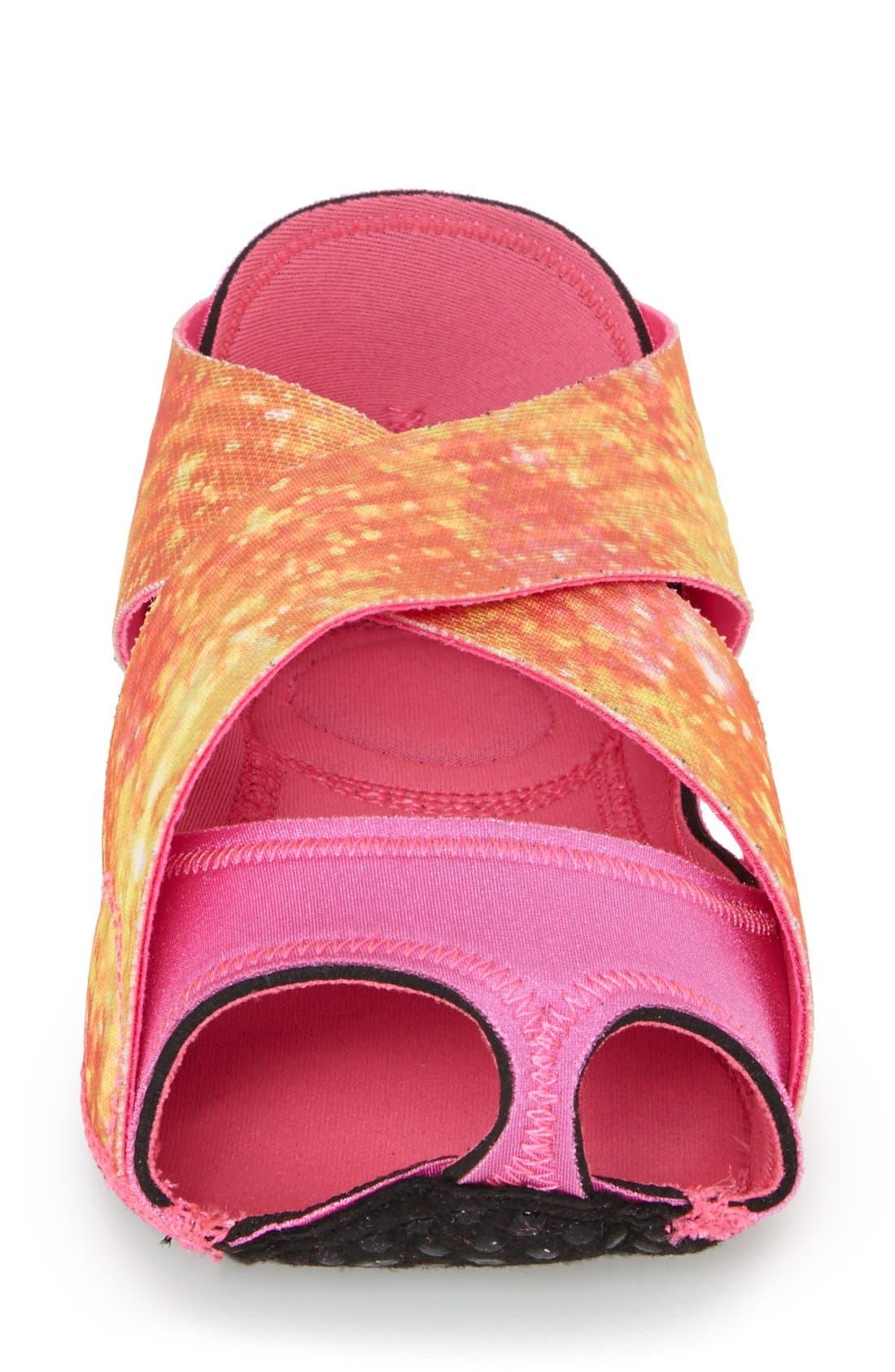 Alternate Image 7  - Nike 'Studio Wrap 3' Yoga Training Shoe (Women)