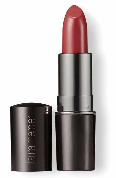 Rouge Essentiel Silky Creme Lipstick by Laura Mercier #18
