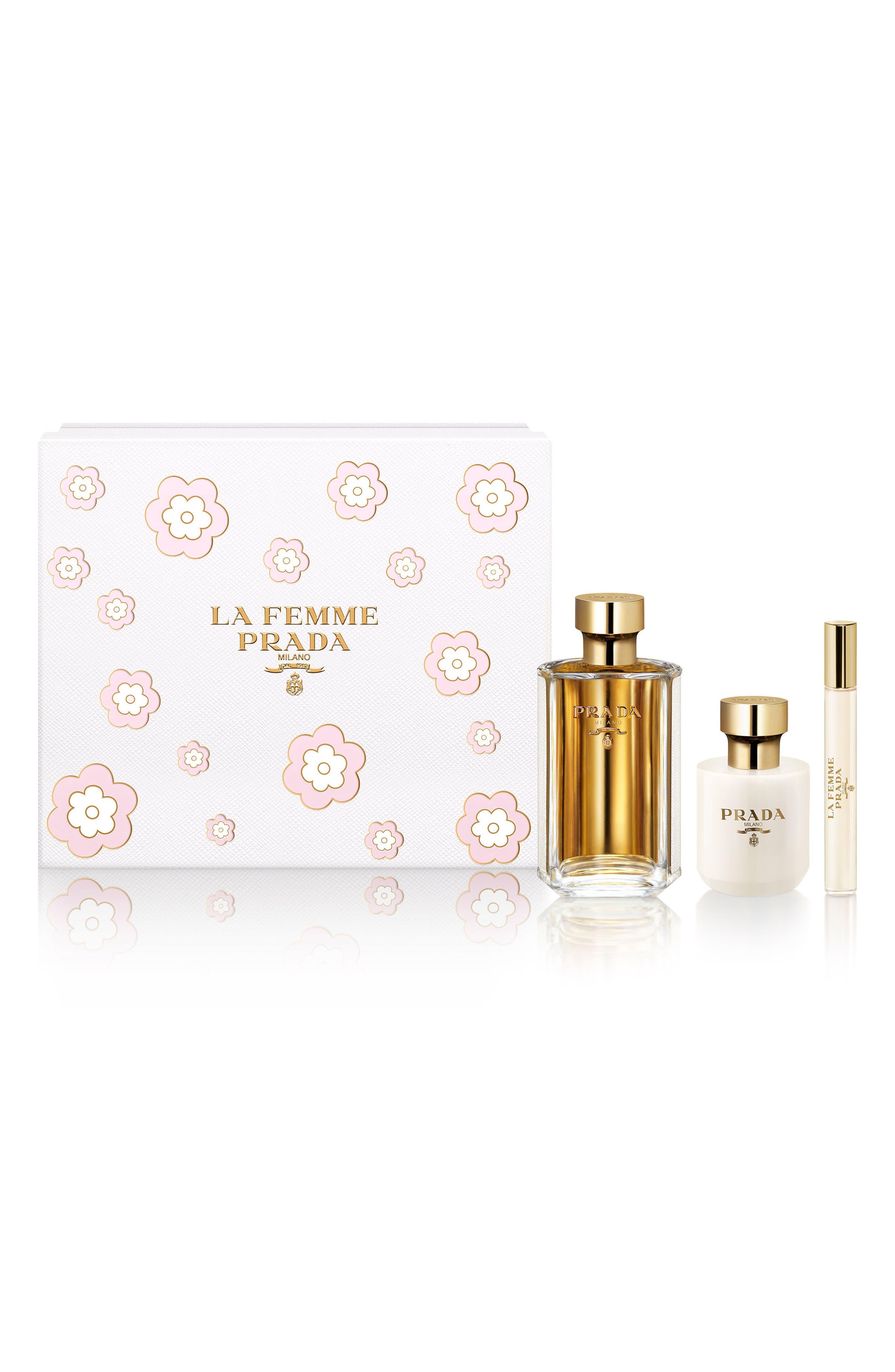 Prada La Femme Prada Set ($170 Value)