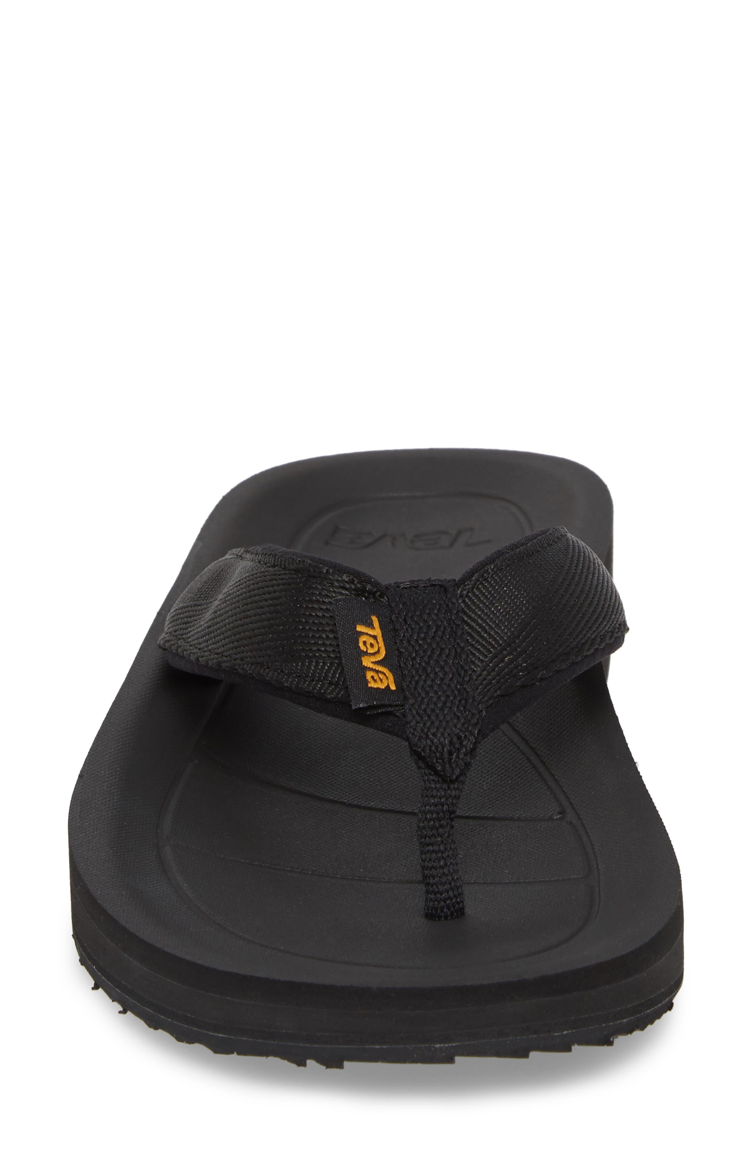 Alternate Image 4  - Teva Flip Premier Sandal (Women)