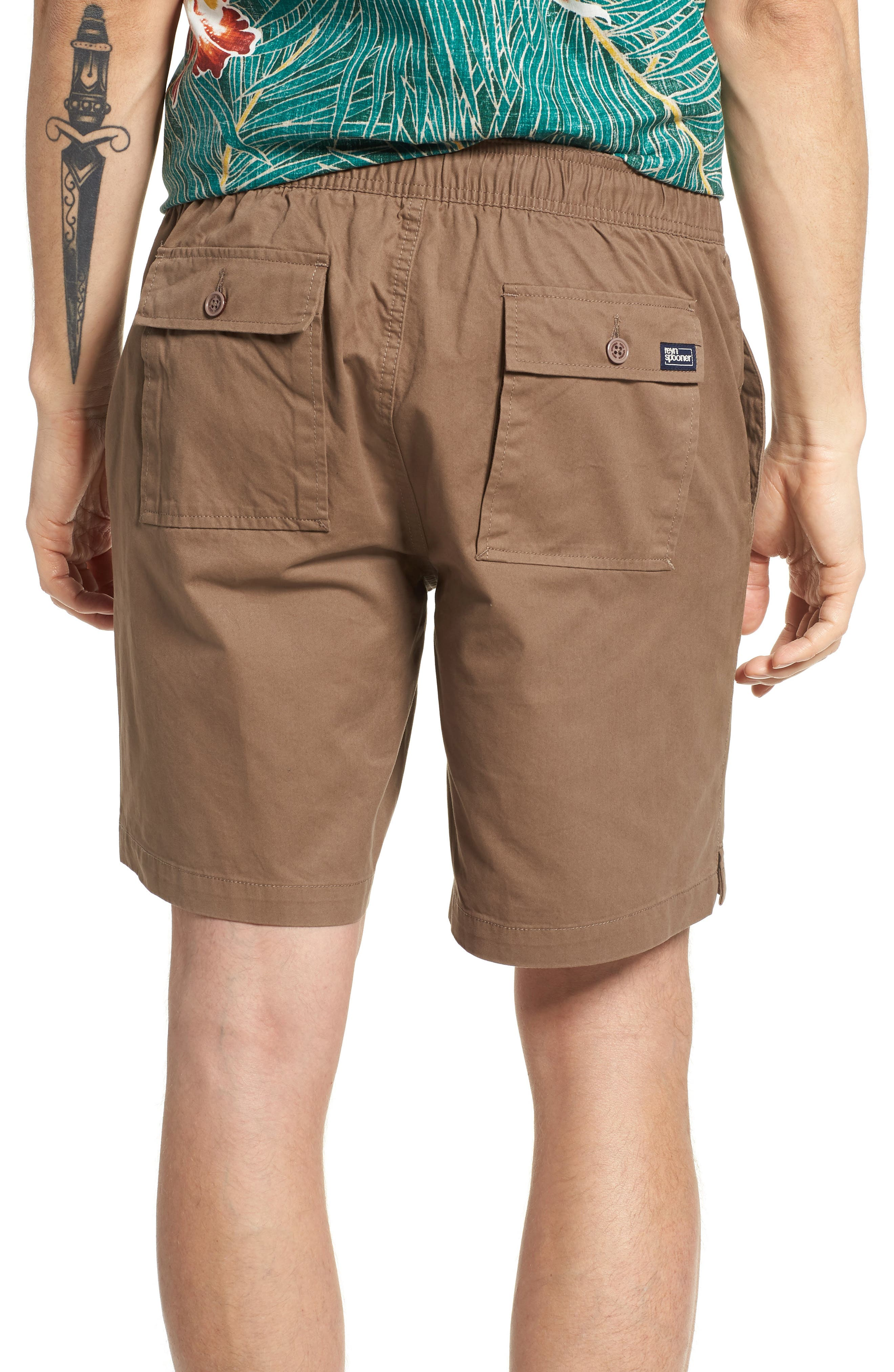Alternate Image 2  - Reyn Spooner Beach Shorts