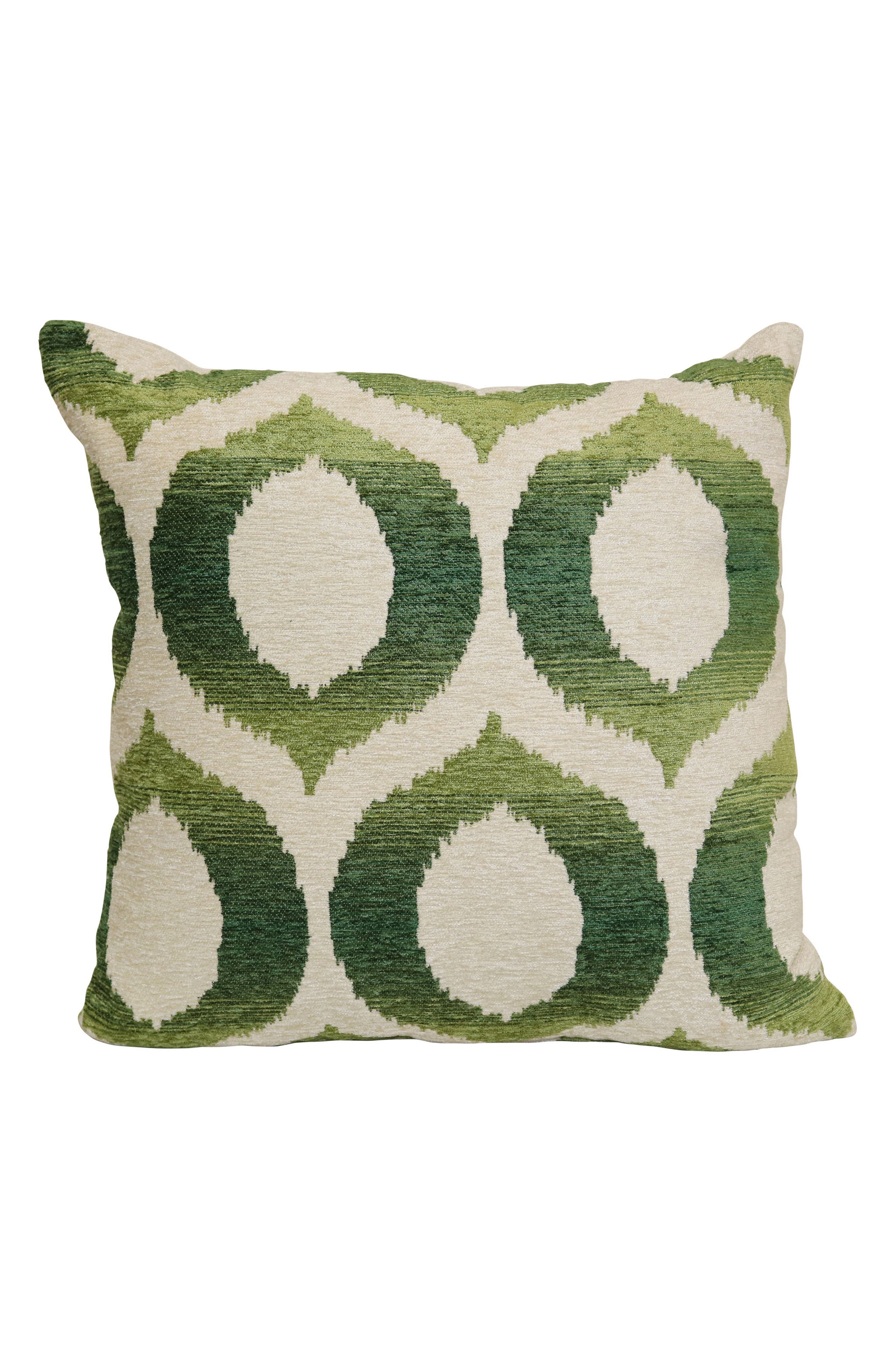Olson Accent Pillow,                         Main,                         color, Jade