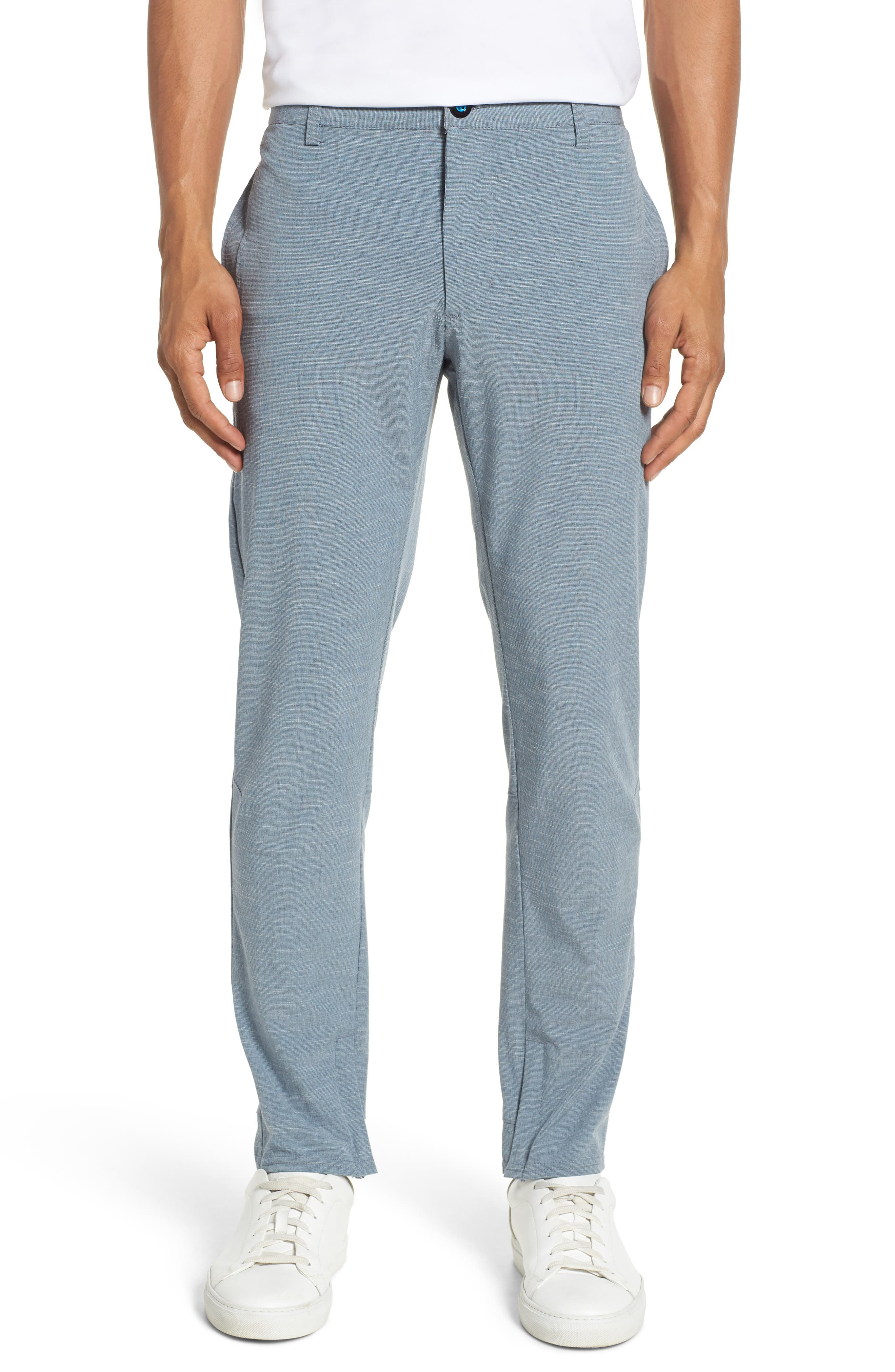 Devereux Gravity Athletic Fit Pants