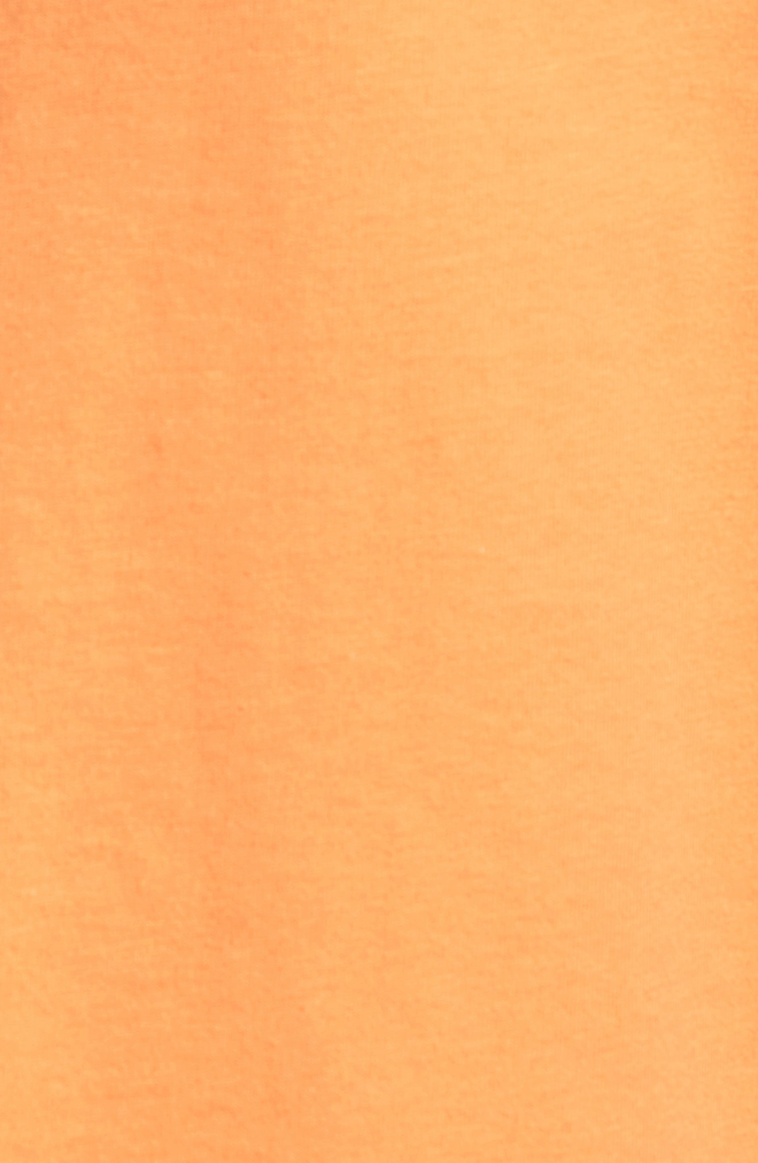 Ryes to the Occasion T-Shirt,                             Alternate thumbnail 5, color,                             Bright Apricot