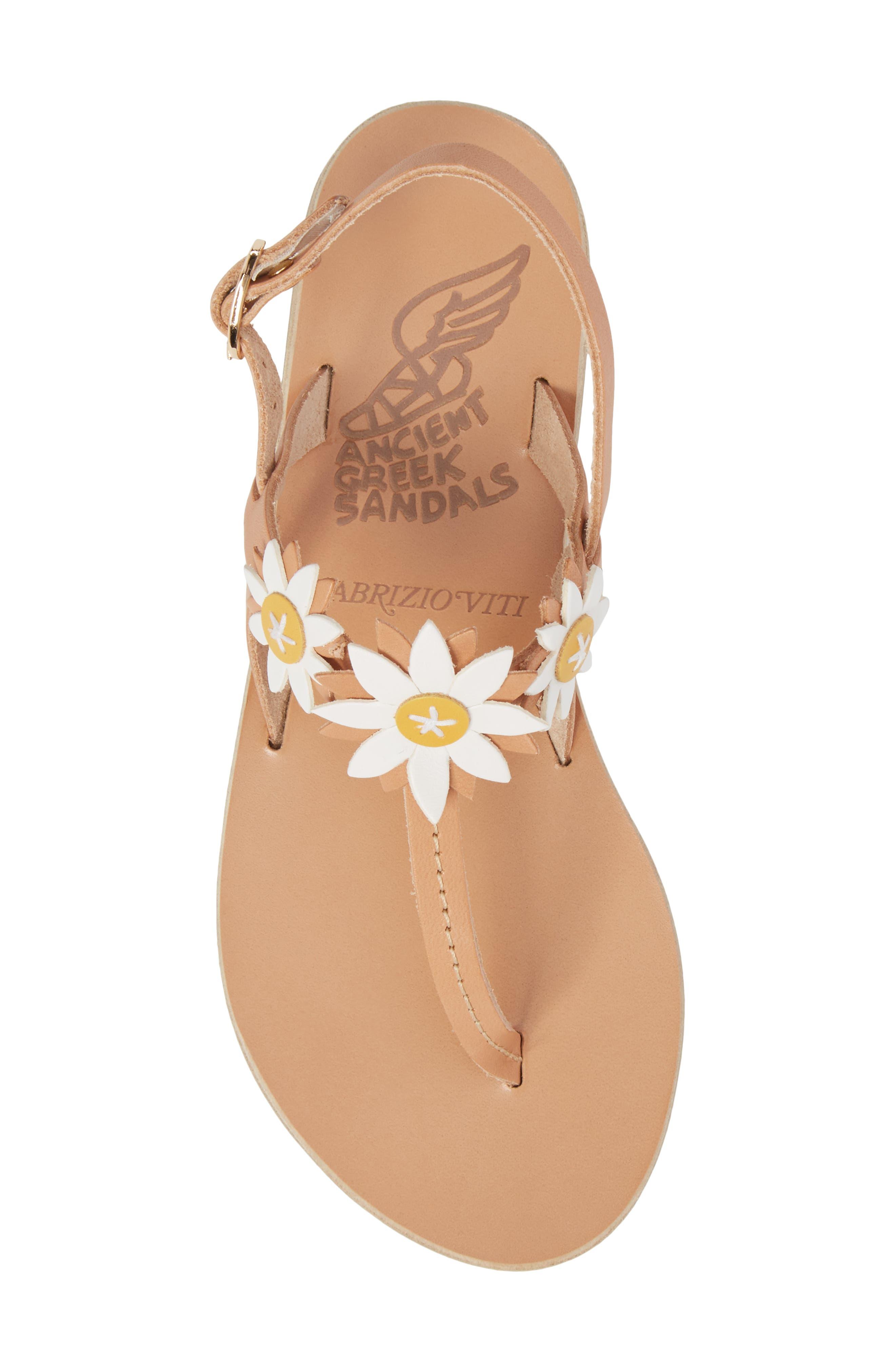 Alternate Image 5  - Ancient Greek Sandals Sylvie Sandal (Women)