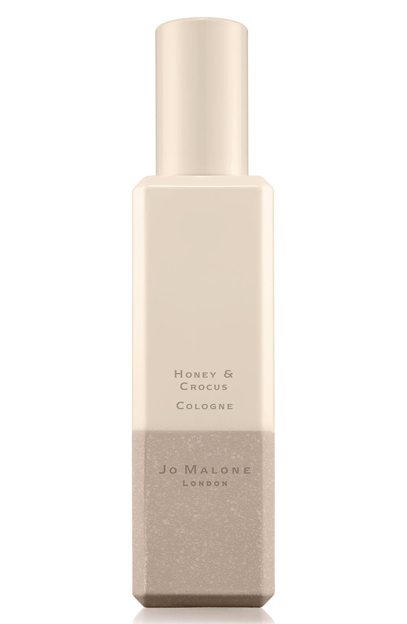 Jo Malone London™ Honey & Crocus Cologne (Limited Edition)