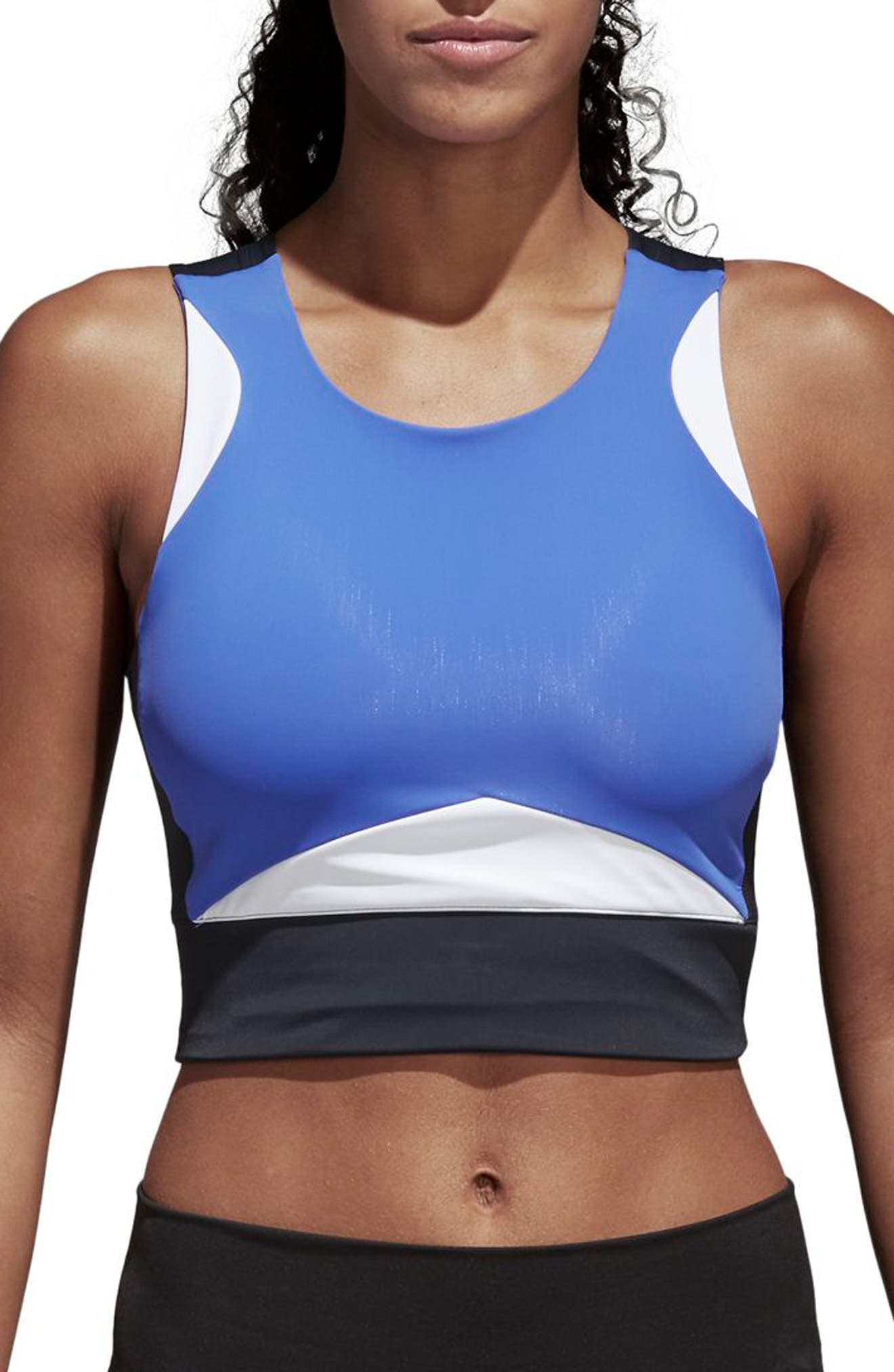 adidas Yoga Crop Top