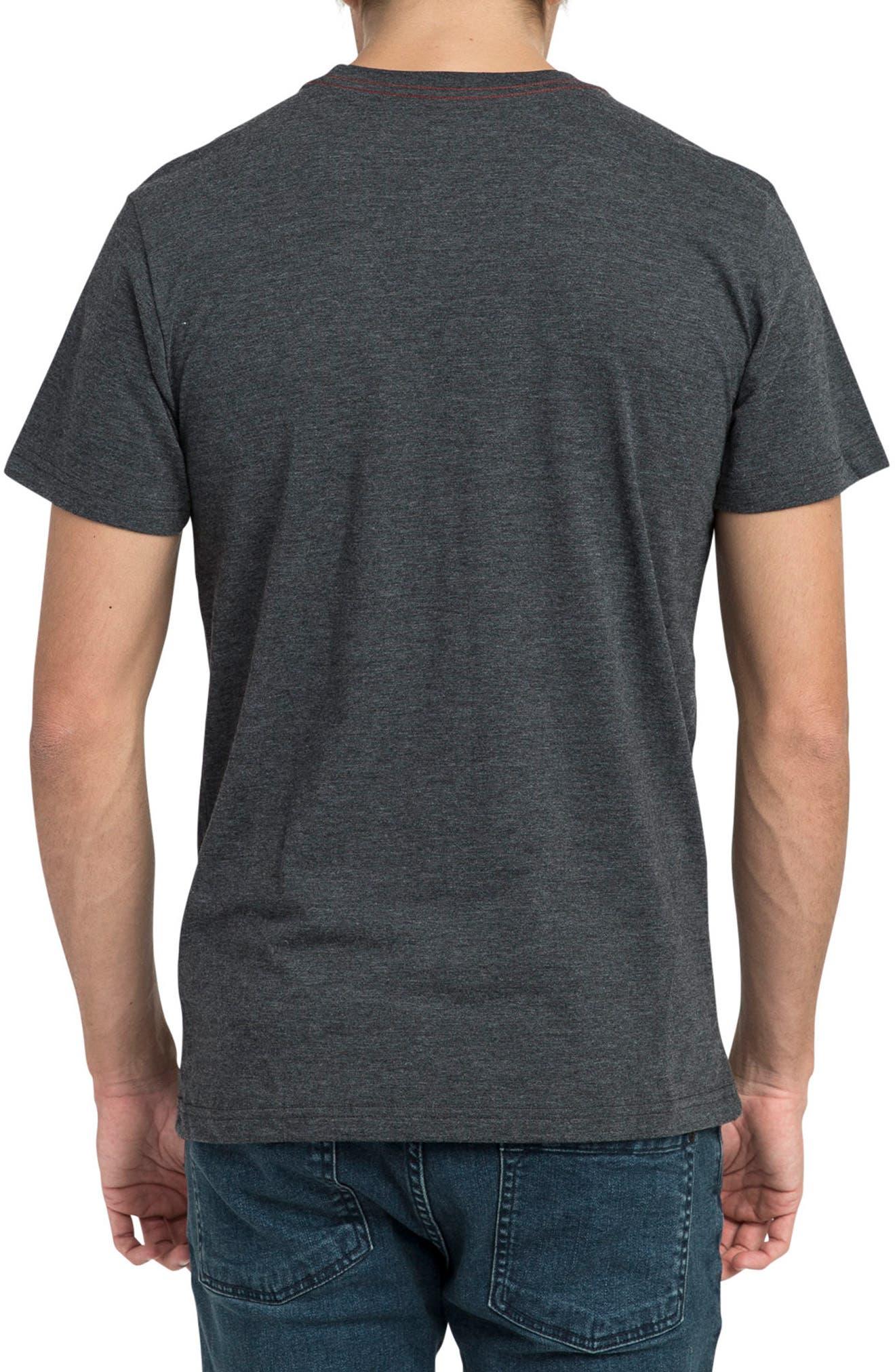 Dmote ANP T-Shirt,                             Alternate thumbnail 2, color,                             Black