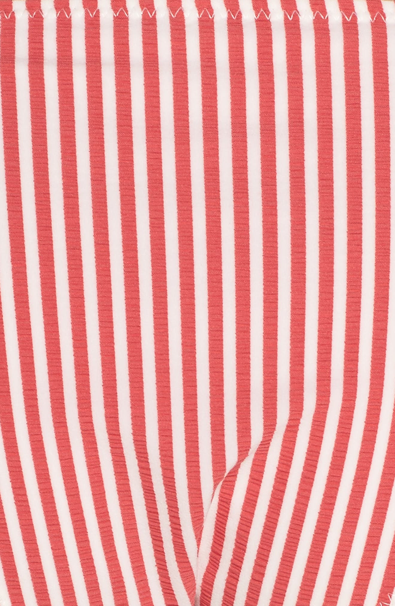 The Mackenzie Bikini Bottoms,                             Alternate thumbnail 8, color,                             Red