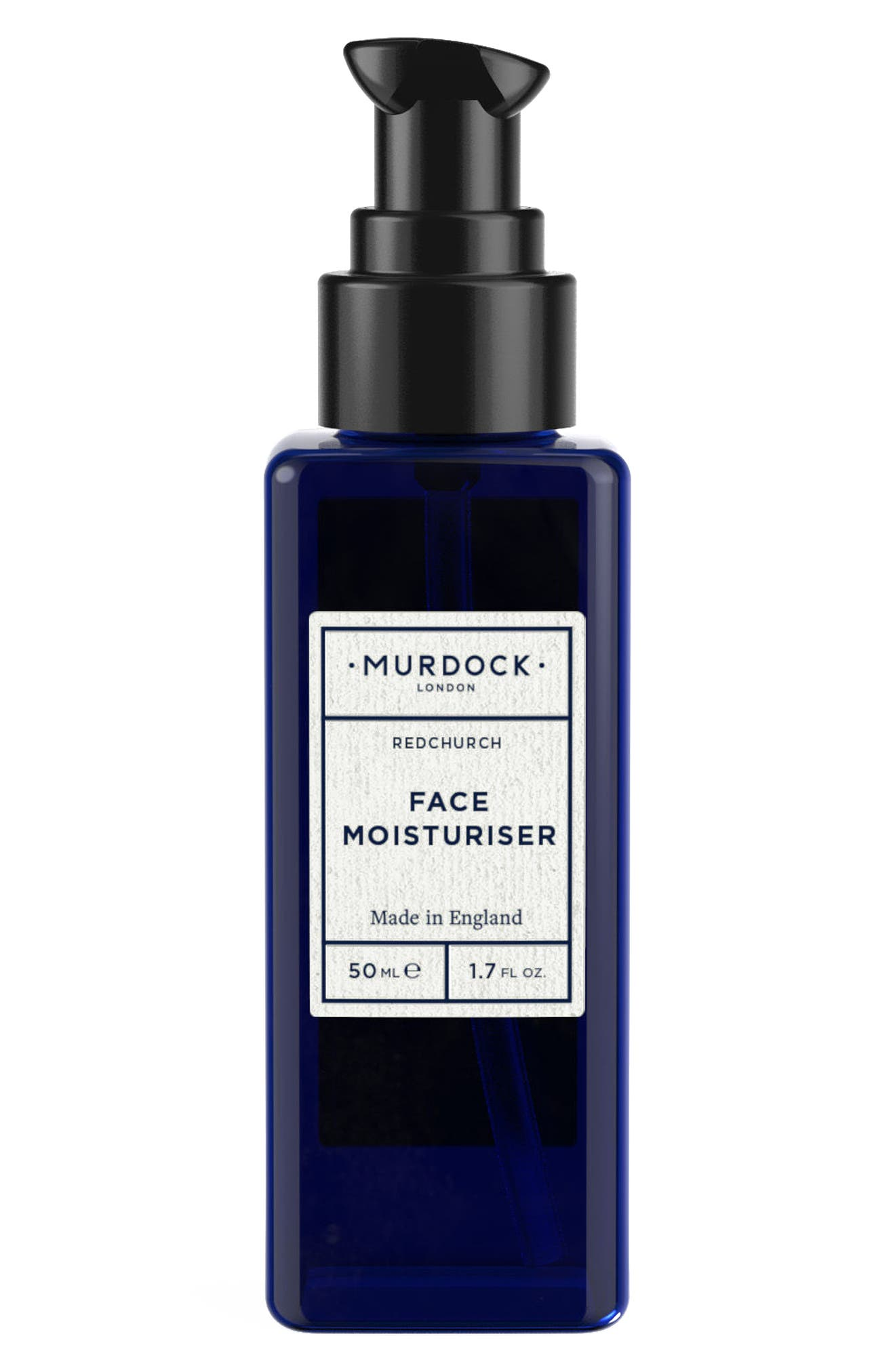 MURDOCK LONDON Home Accessories 50Ml Face Moisturiser in Z