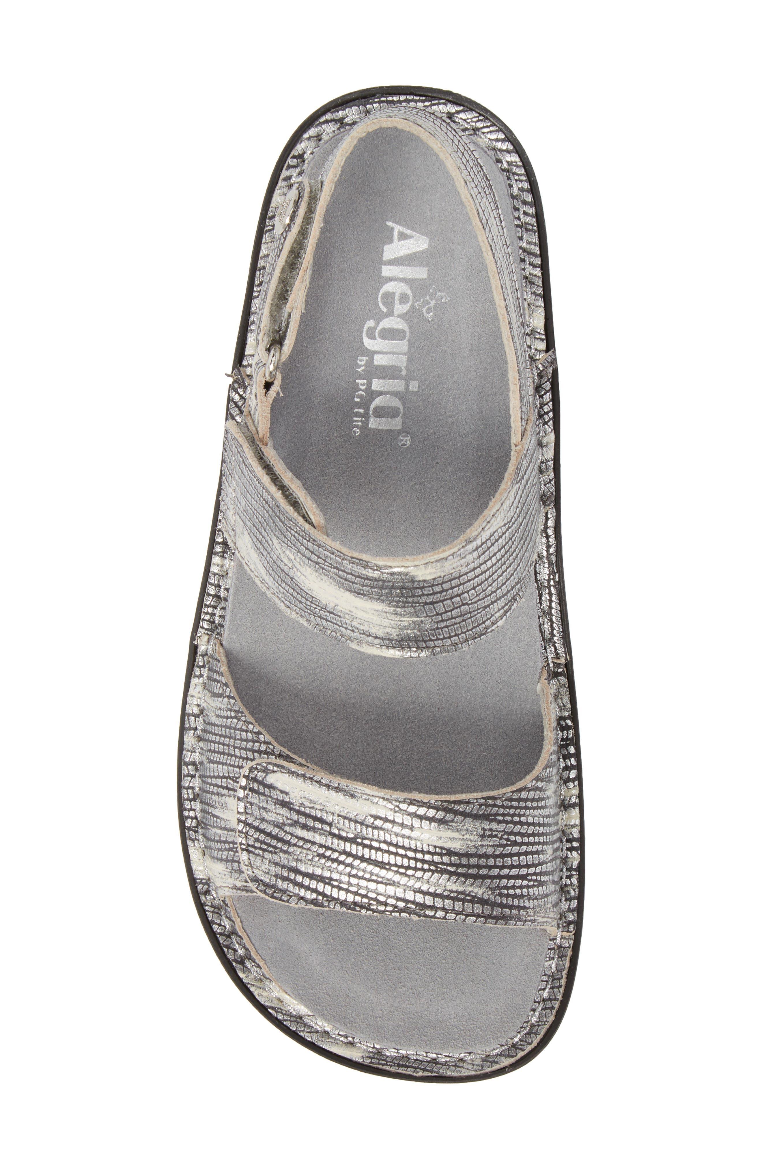Alternate Image 5  - Alegria 'Verona' Sandal (Women)