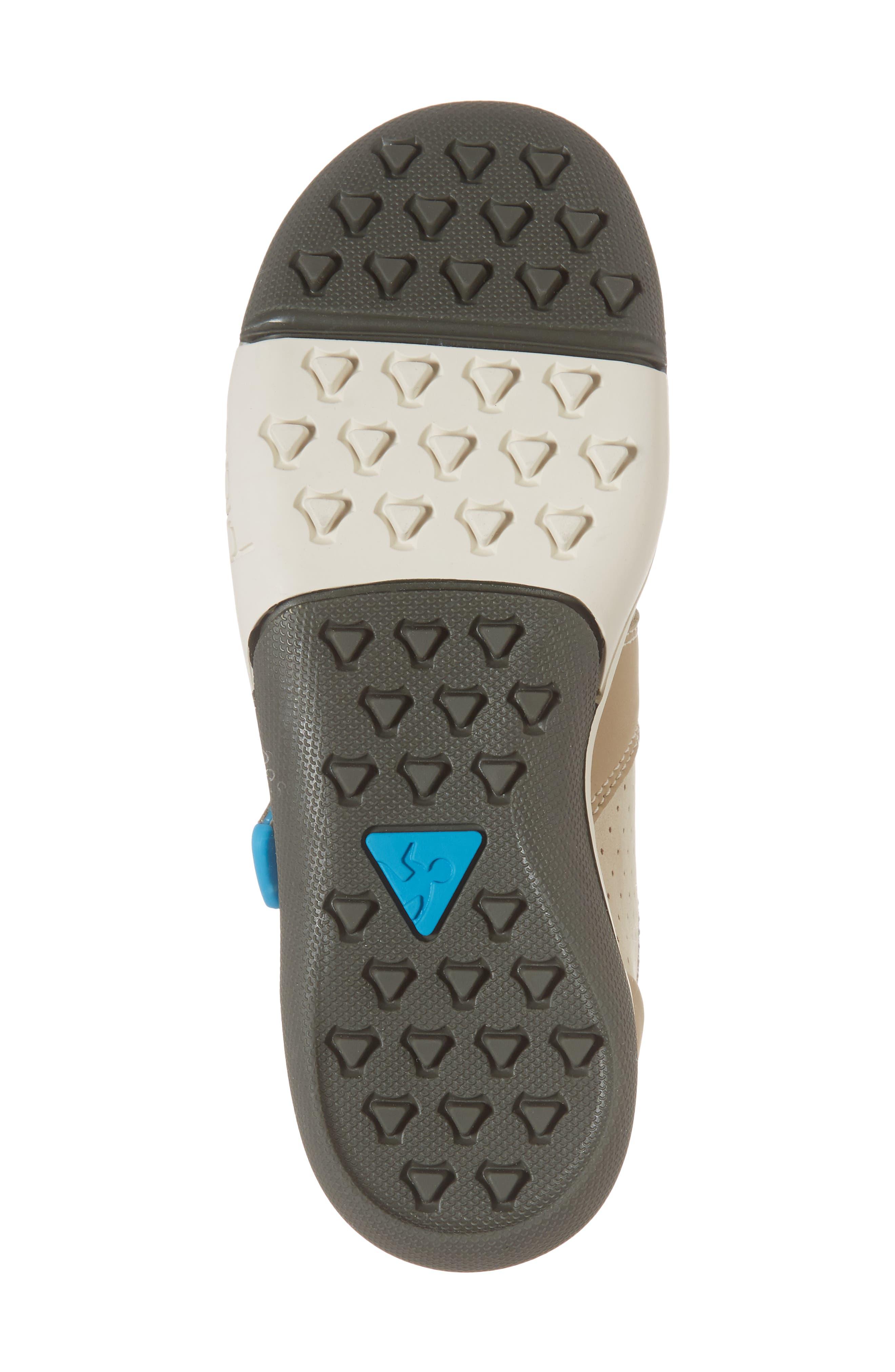 Cam Sneaker,                             Alternate thumbnail 6, color,                             Desert Sand