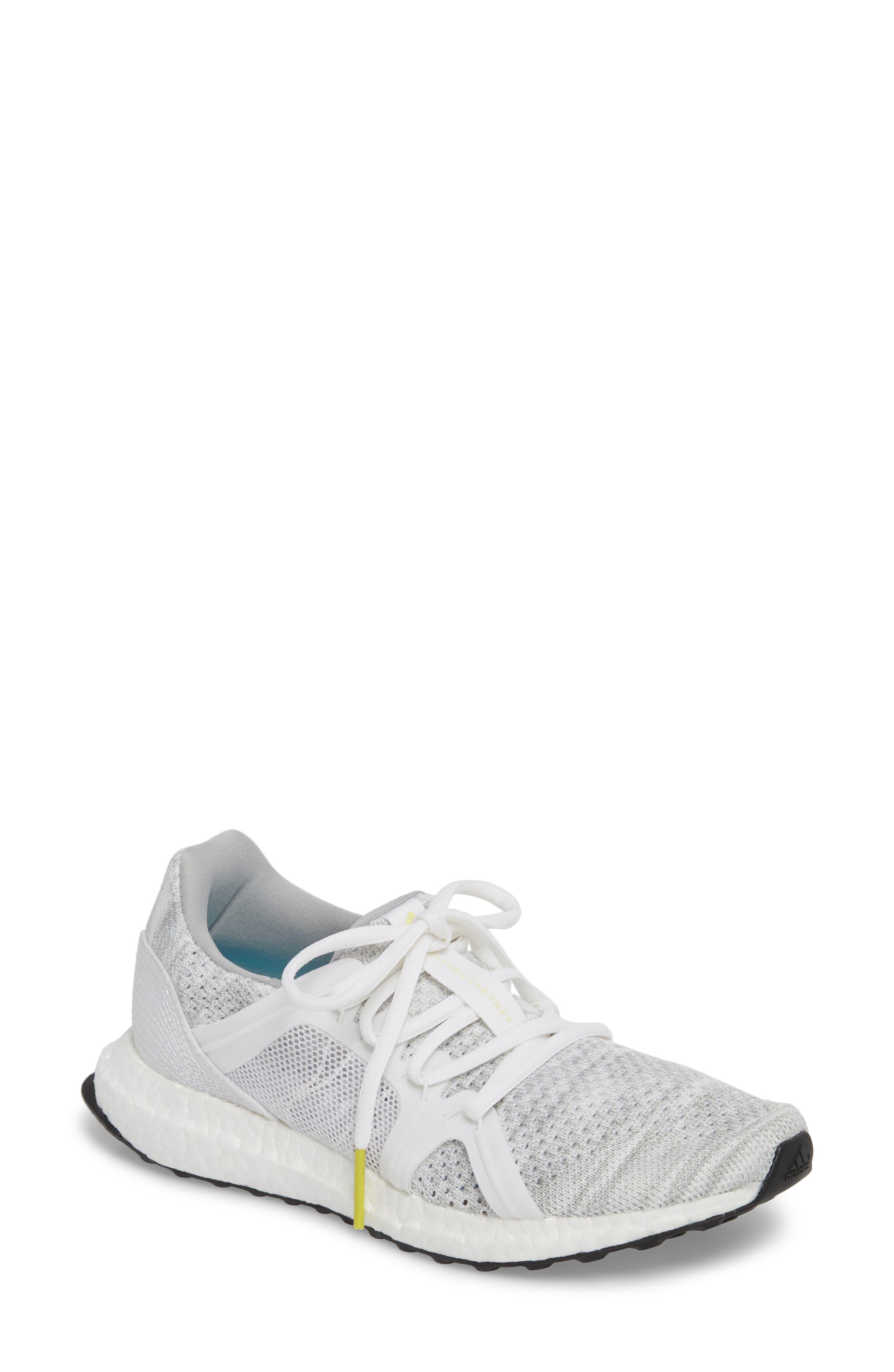 Alternate Image 1 Selected - adidas by Stella McCartney Ultraboost x Parley Running Shoe (Women)