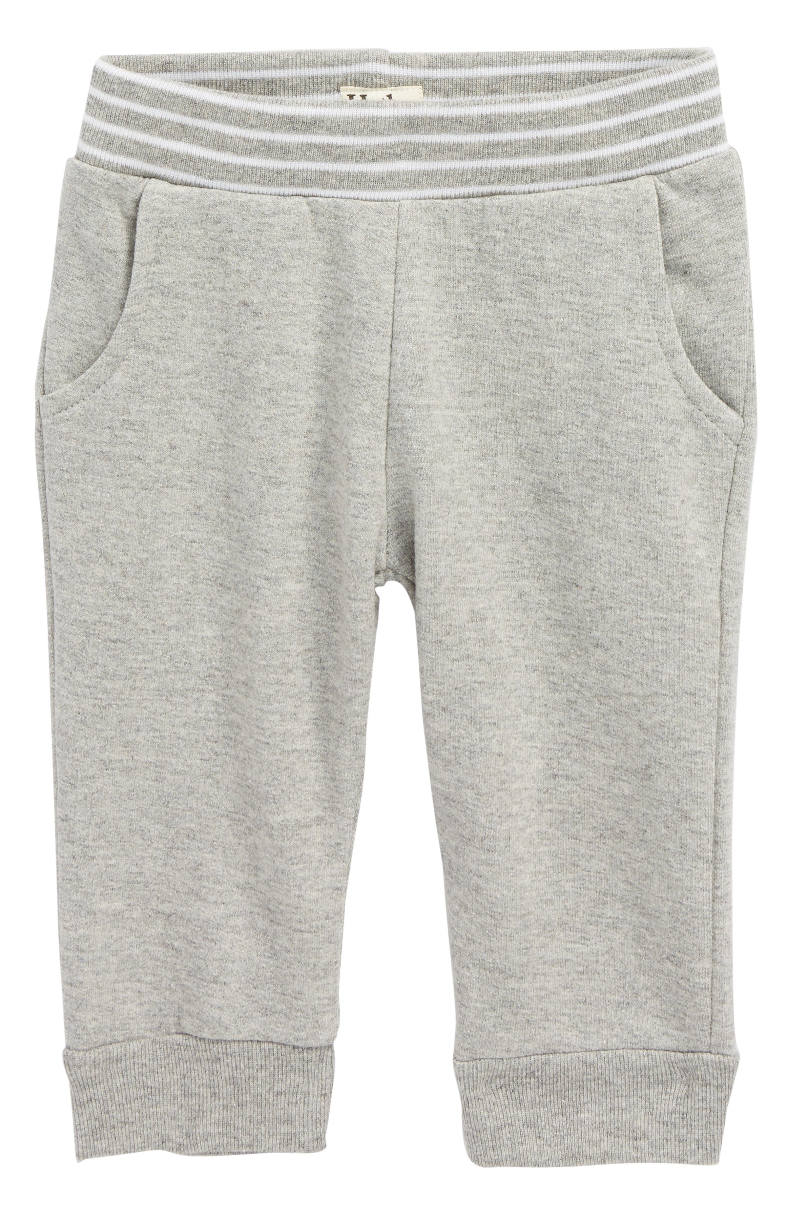 Alternate Image 1 Selected - Hatley Jogger Pants (Baby Boys)