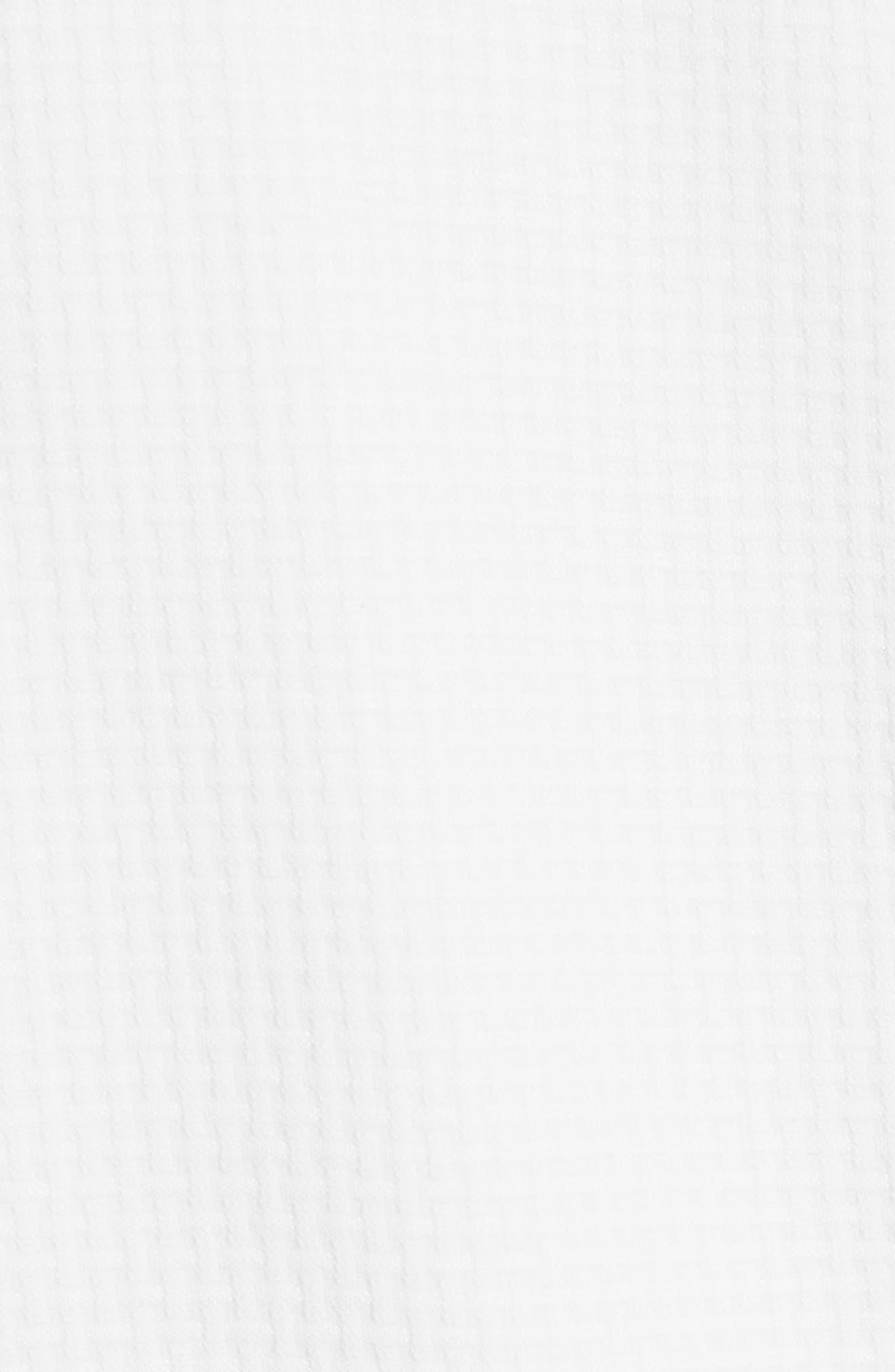 Emestin Cutout Minidress,                             Alternate thumbnail 5, color,                             White